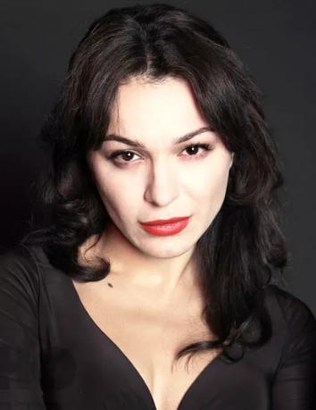 Laura Keosayan