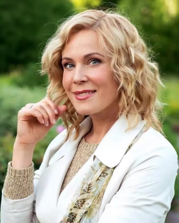 Mariya Kulikova