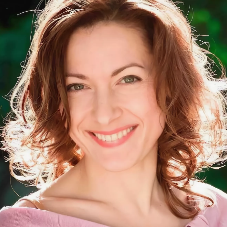 Olga Krasko