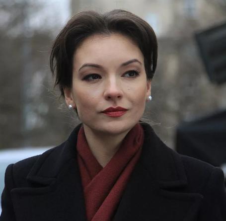 Olga Pavlovets