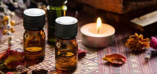 aromoterapiya