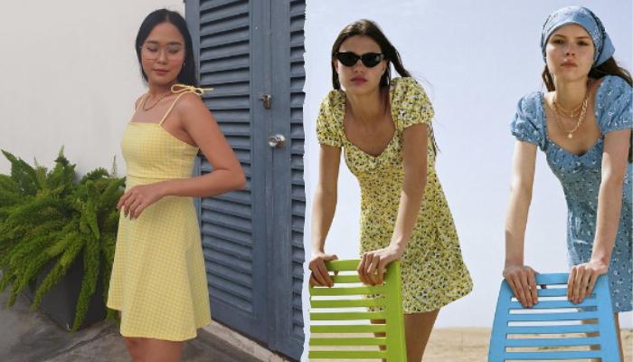 moda na leto