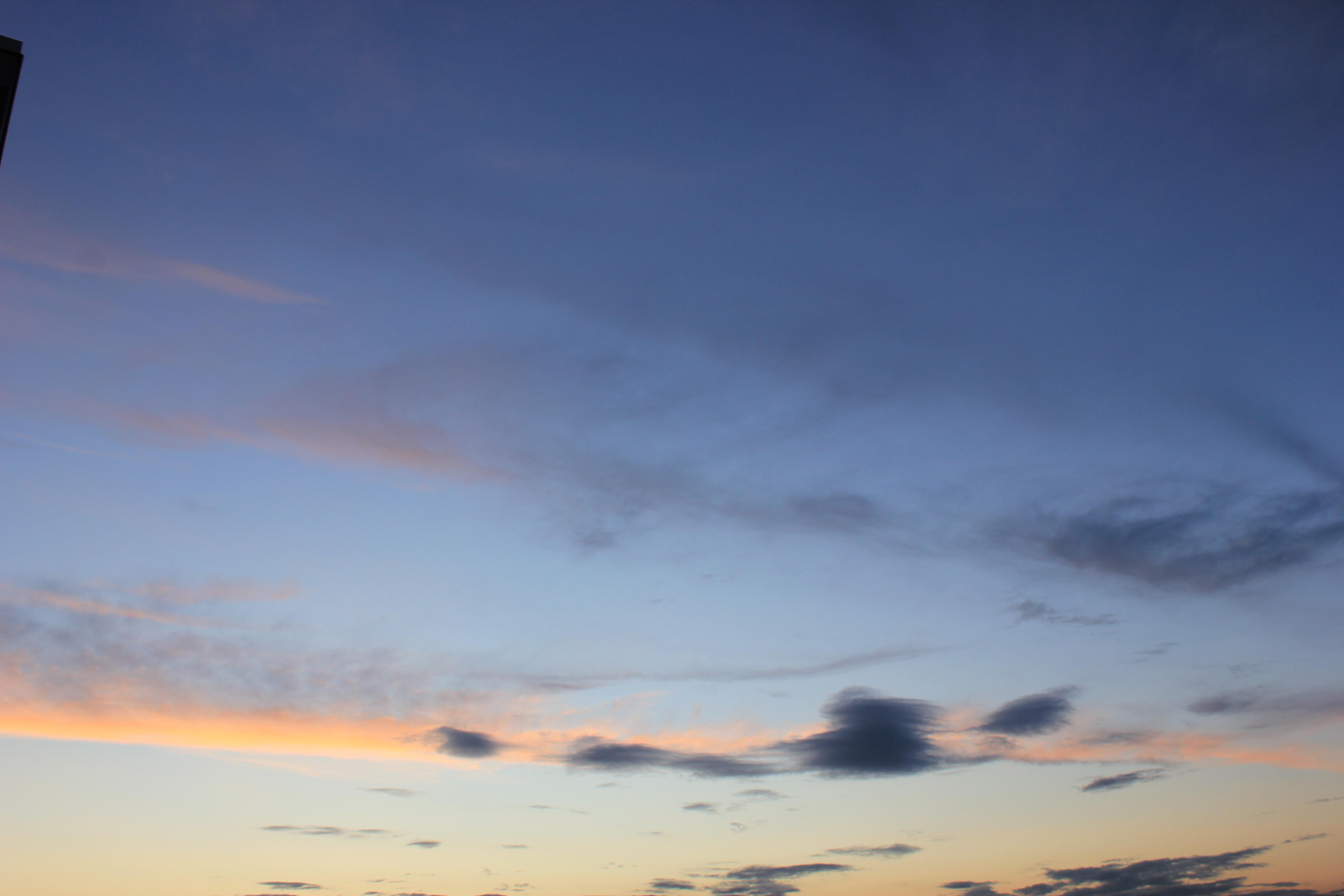 вечернее небо (32)