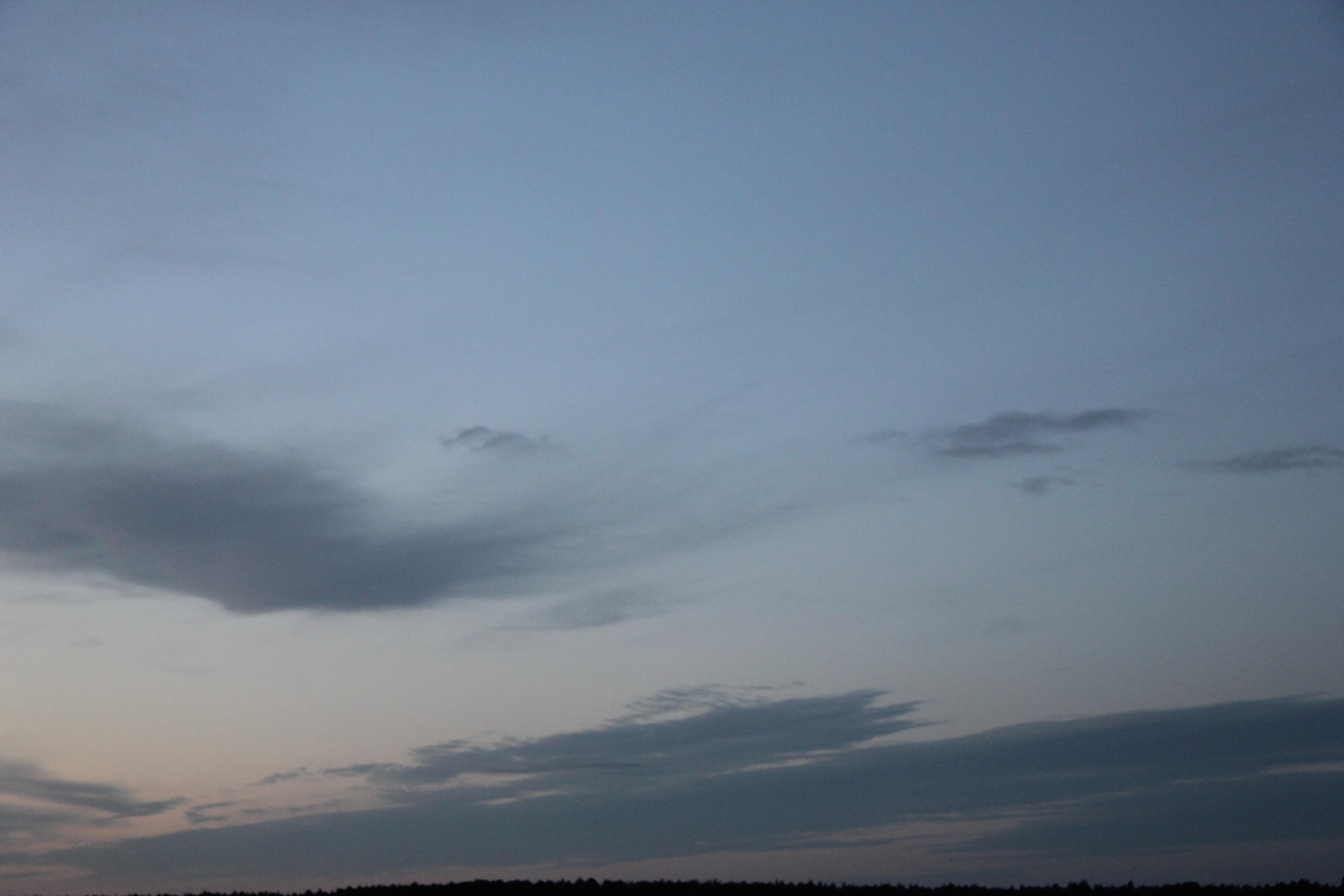 вечернее небо (62)