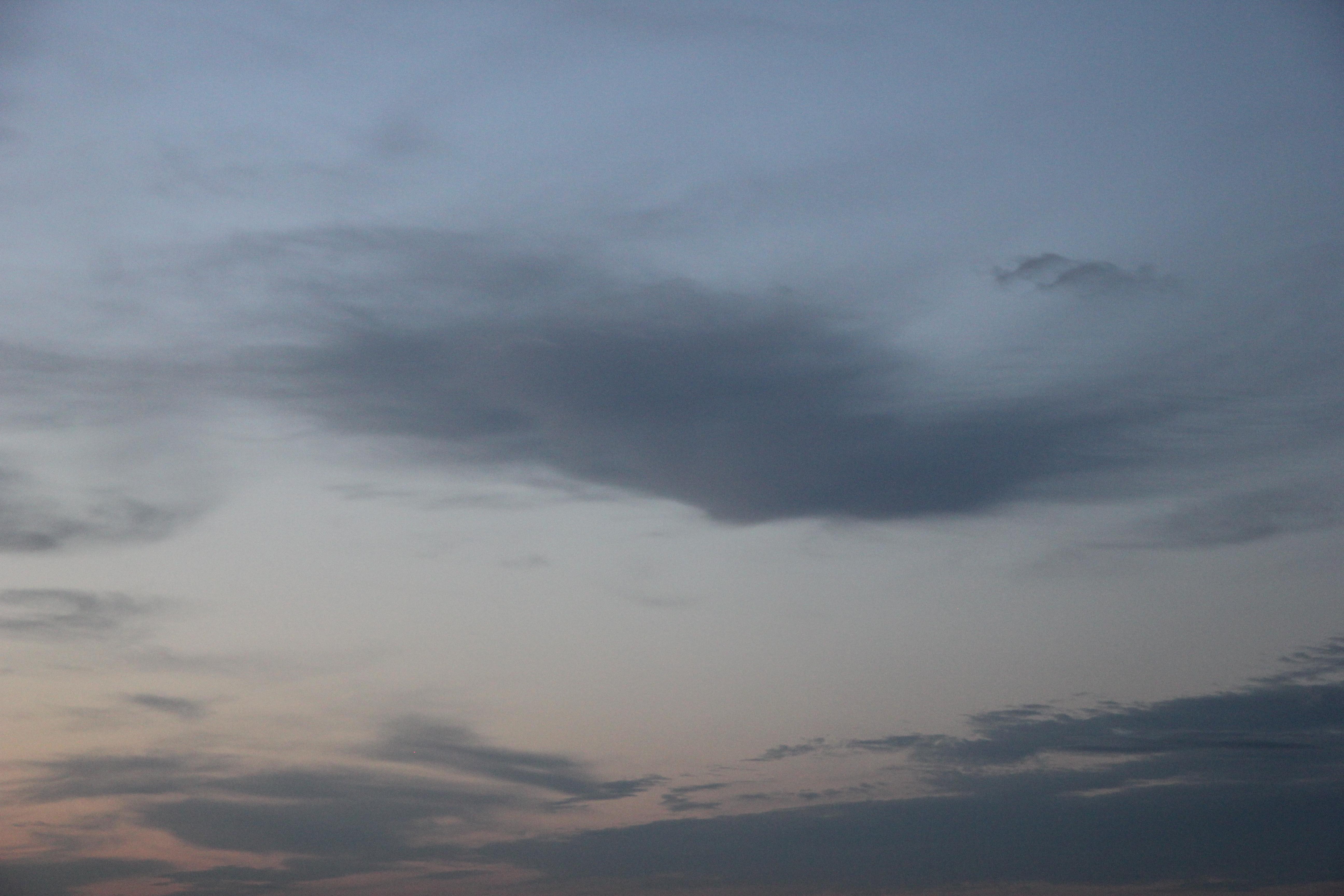 вечернее небо (63)