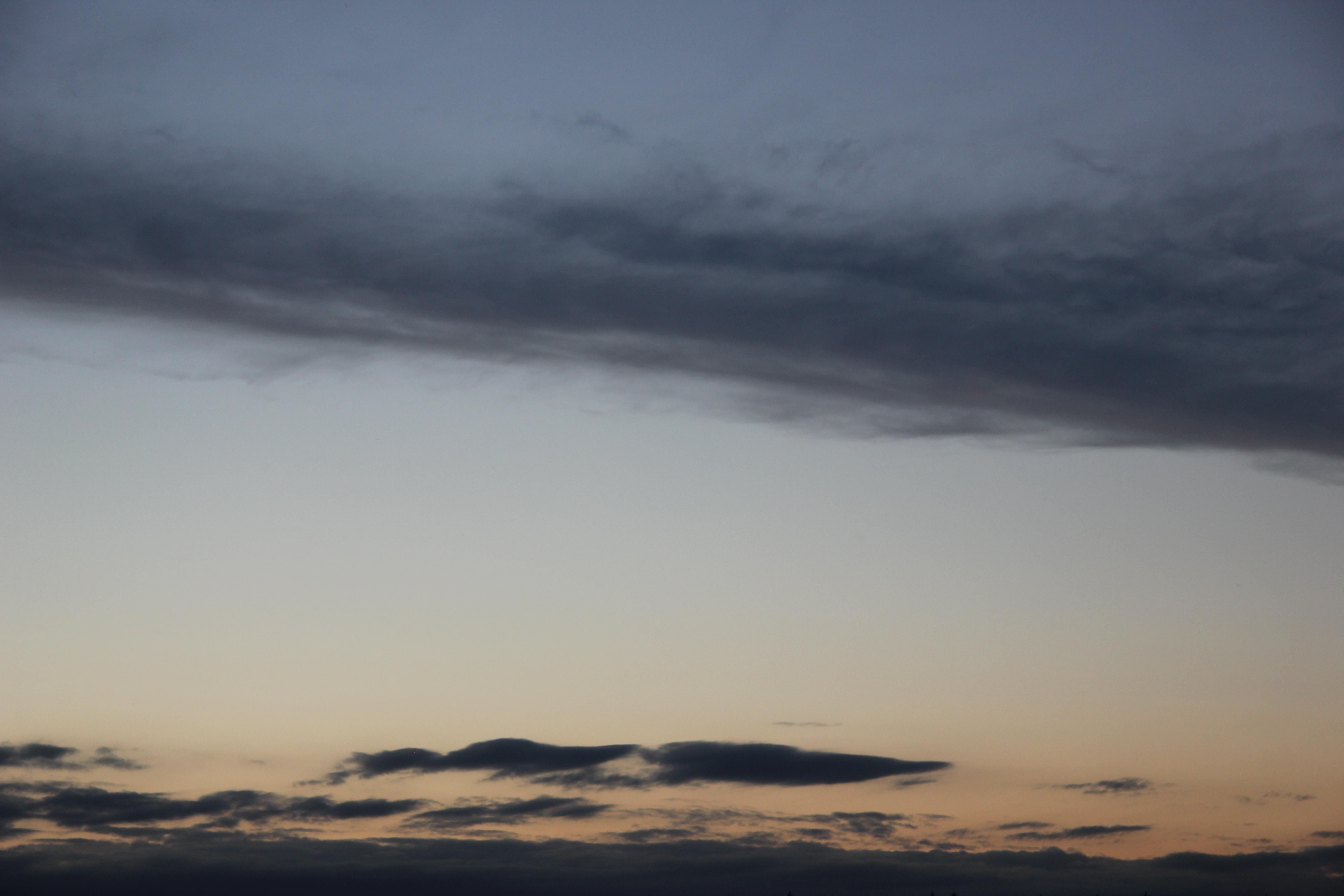 вечернее небо (70)