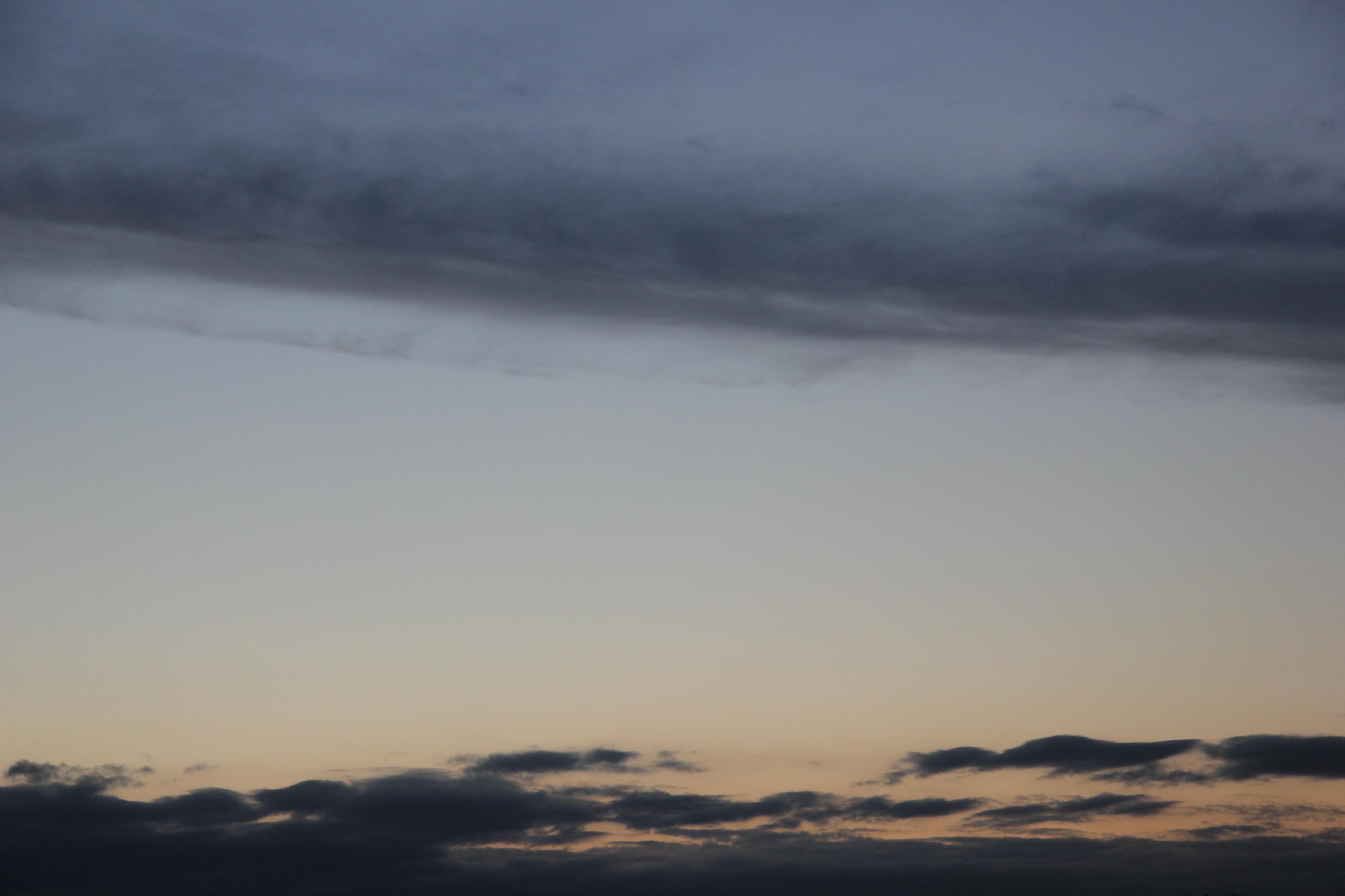 вечернее небо (71)