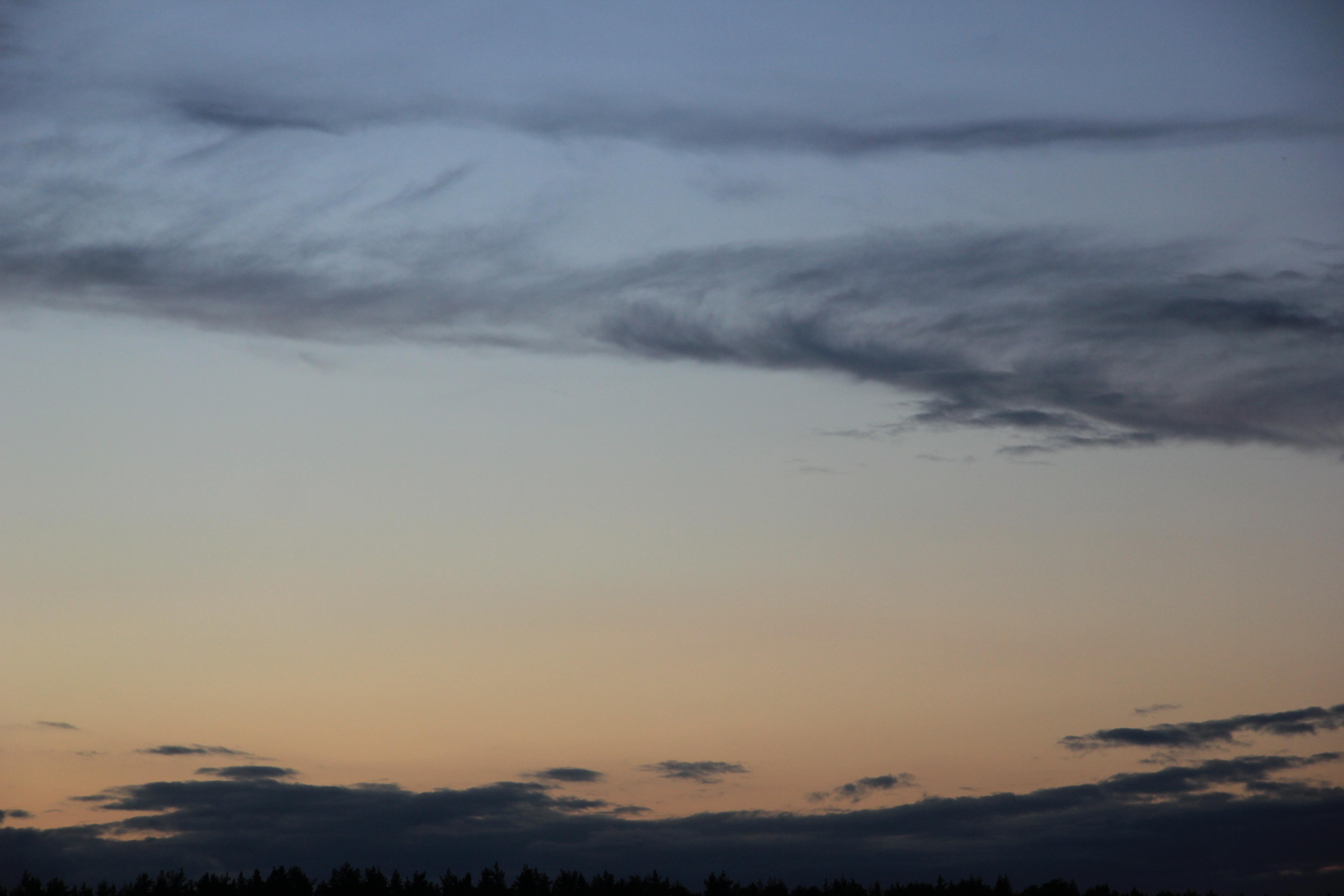 вечернее небо (93)