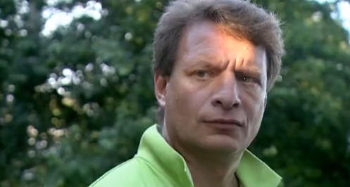 aleksandr mihajlovich stroev