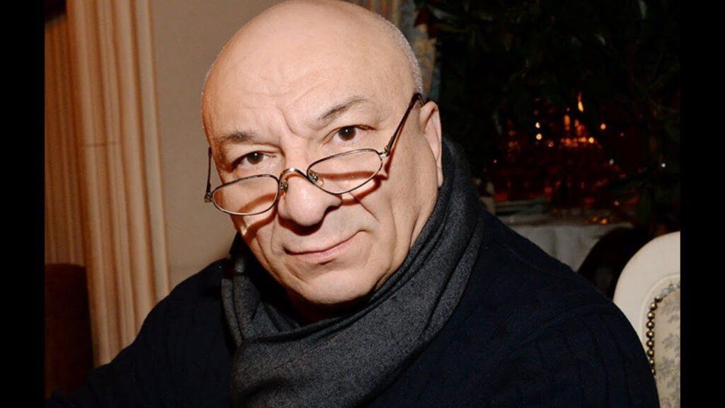 bogdasarov mihail sergeevich.