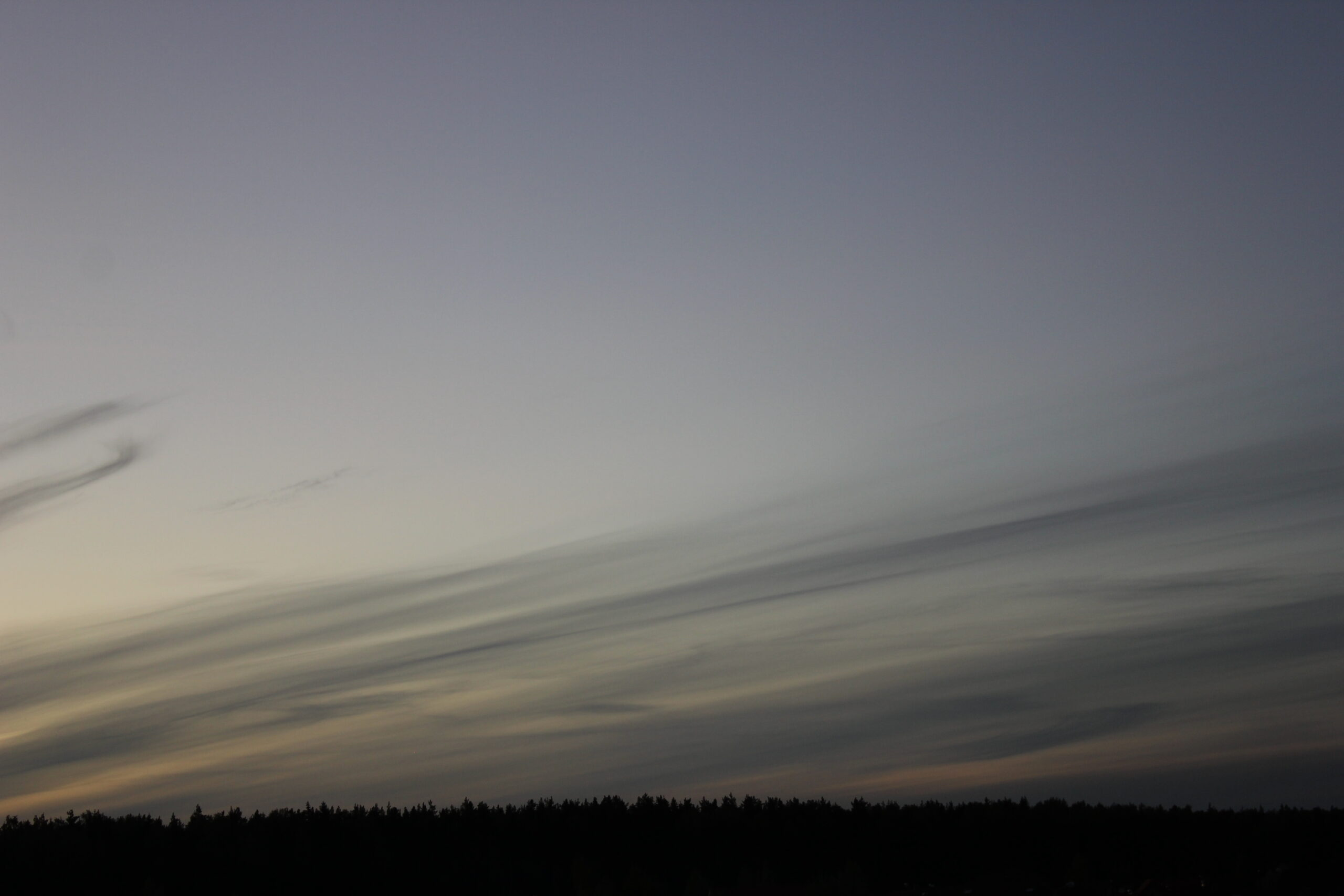 chistoe nebo zakata 8
