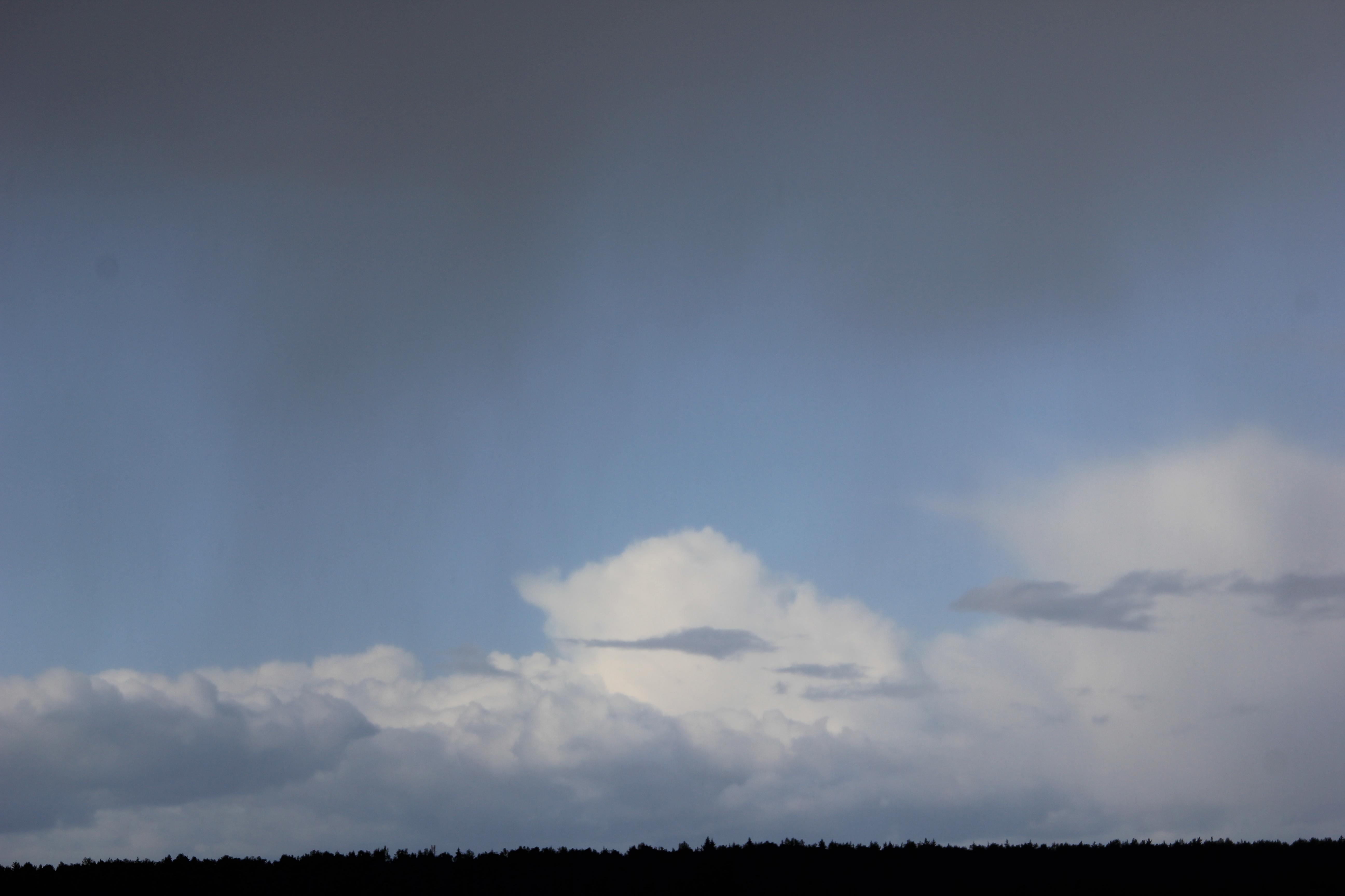 дождливое небо (3)