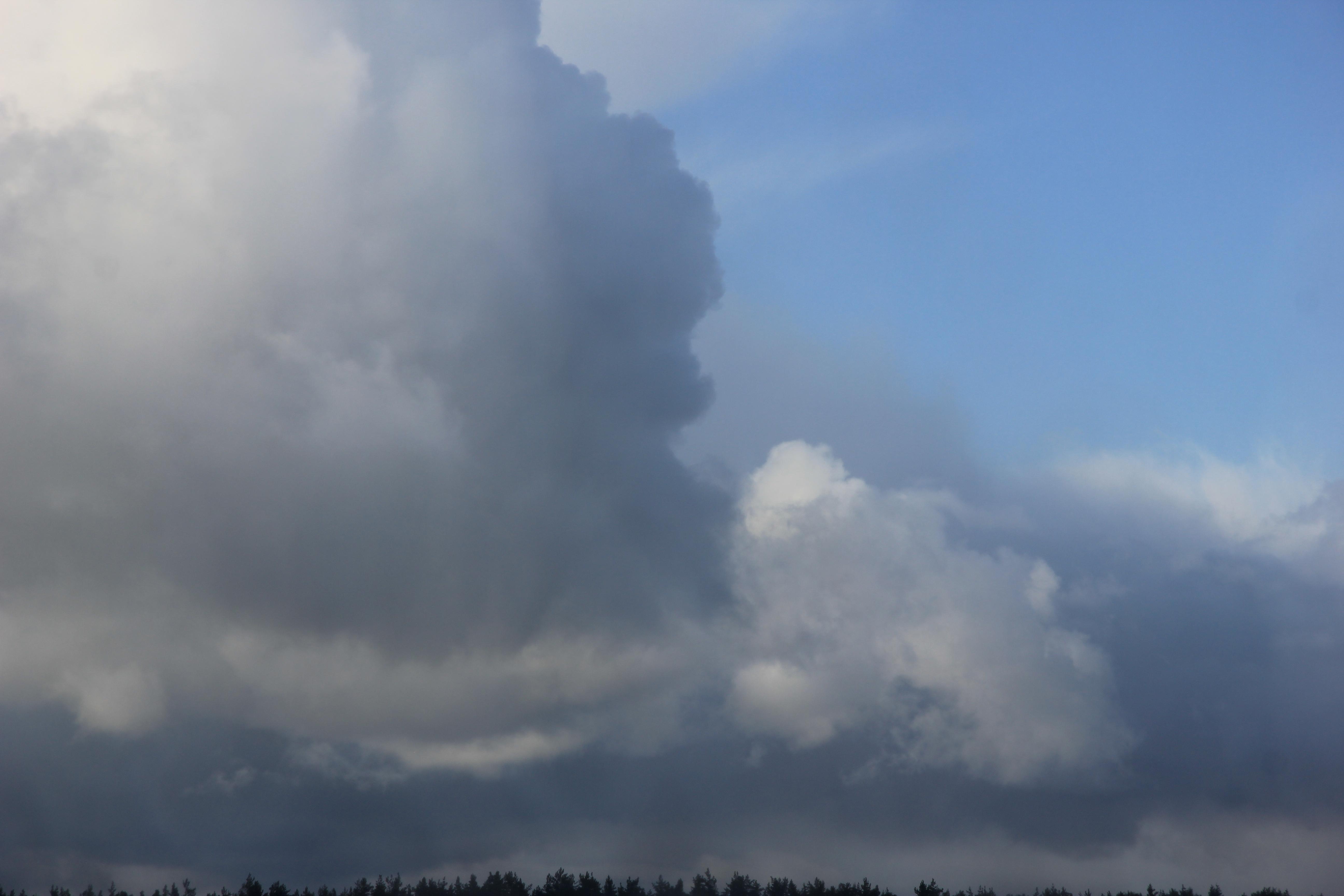 дождвое небо (2)