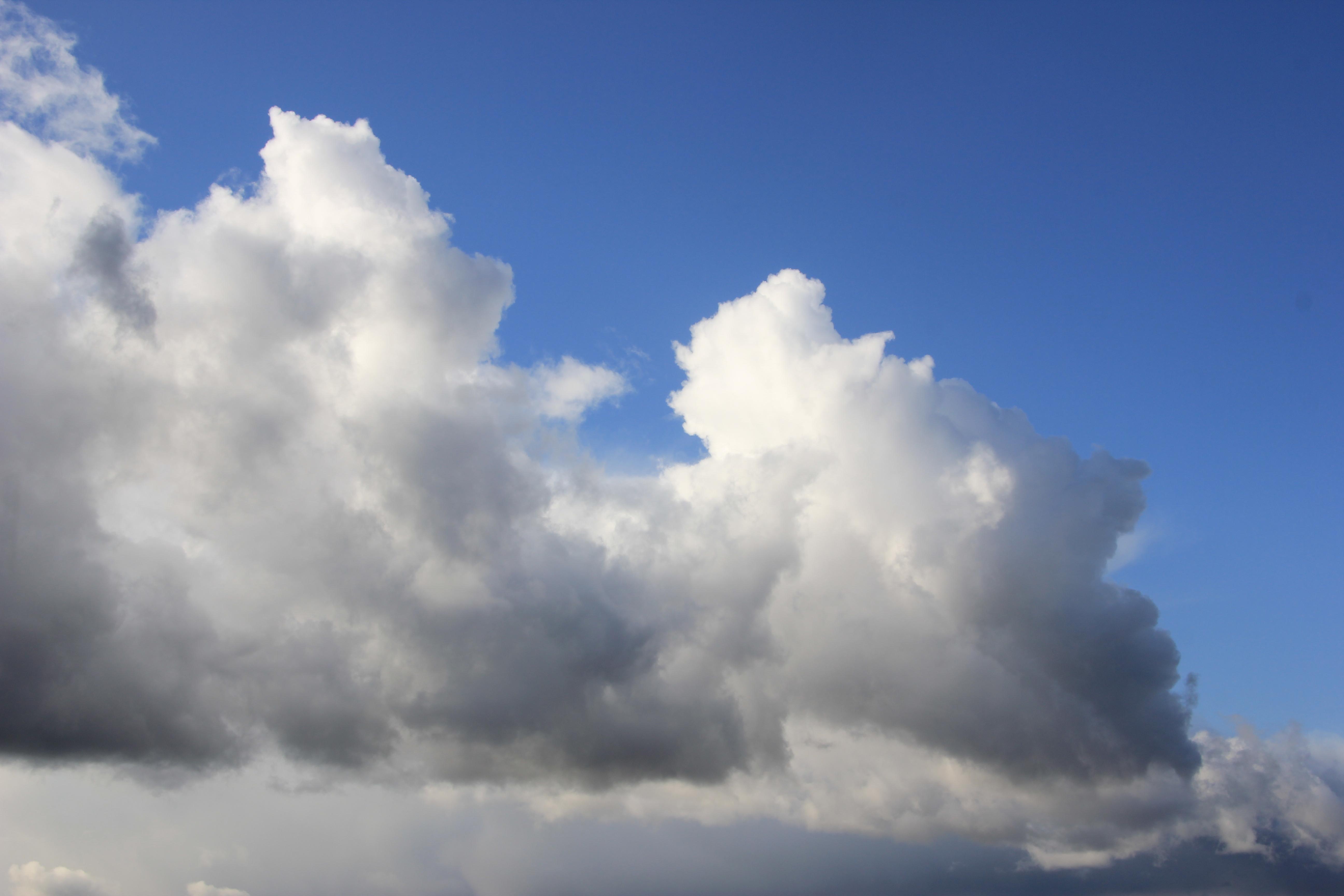 голубое дождливое небо (10)
