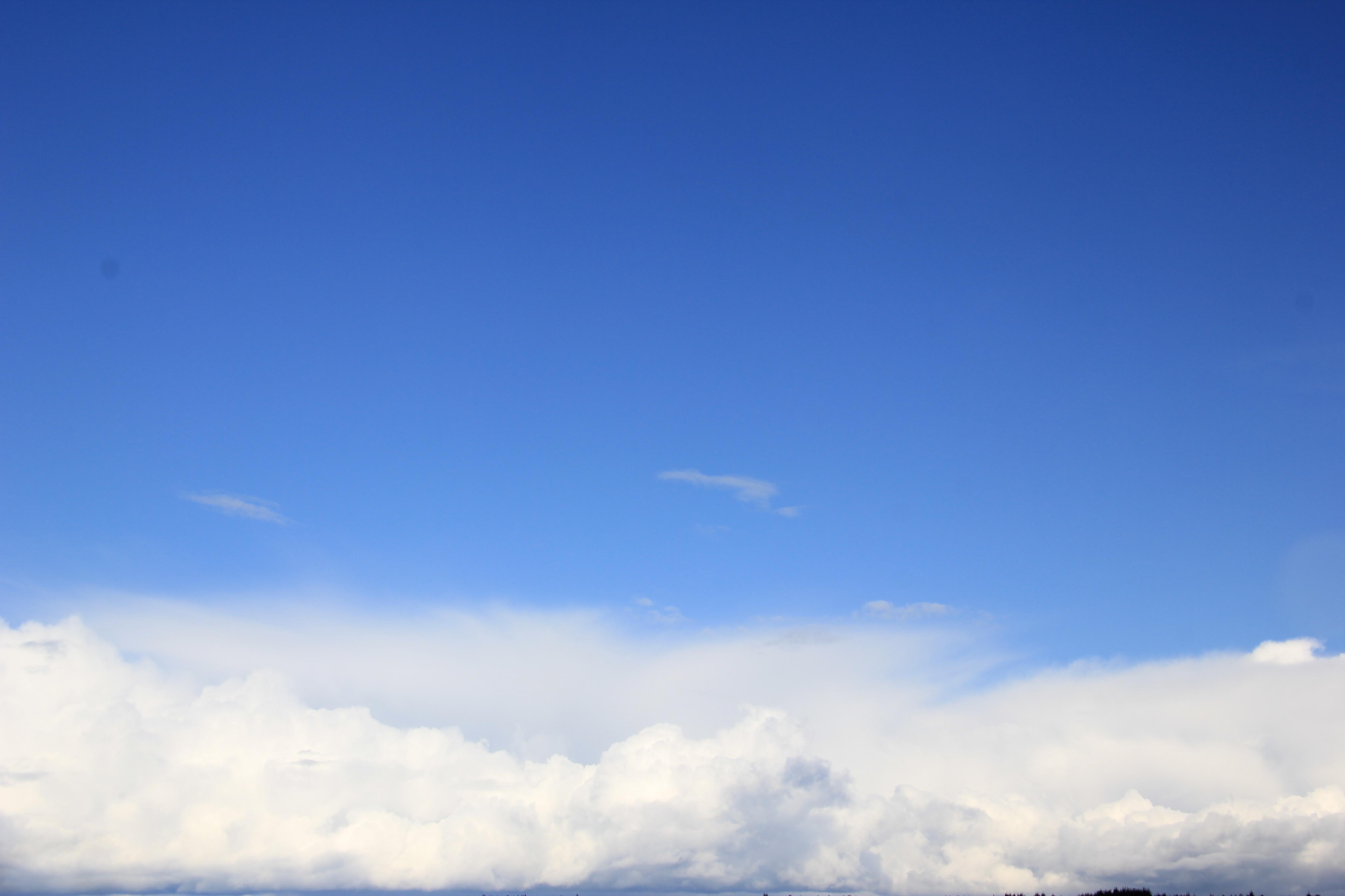 голубое дождливое небо (6)