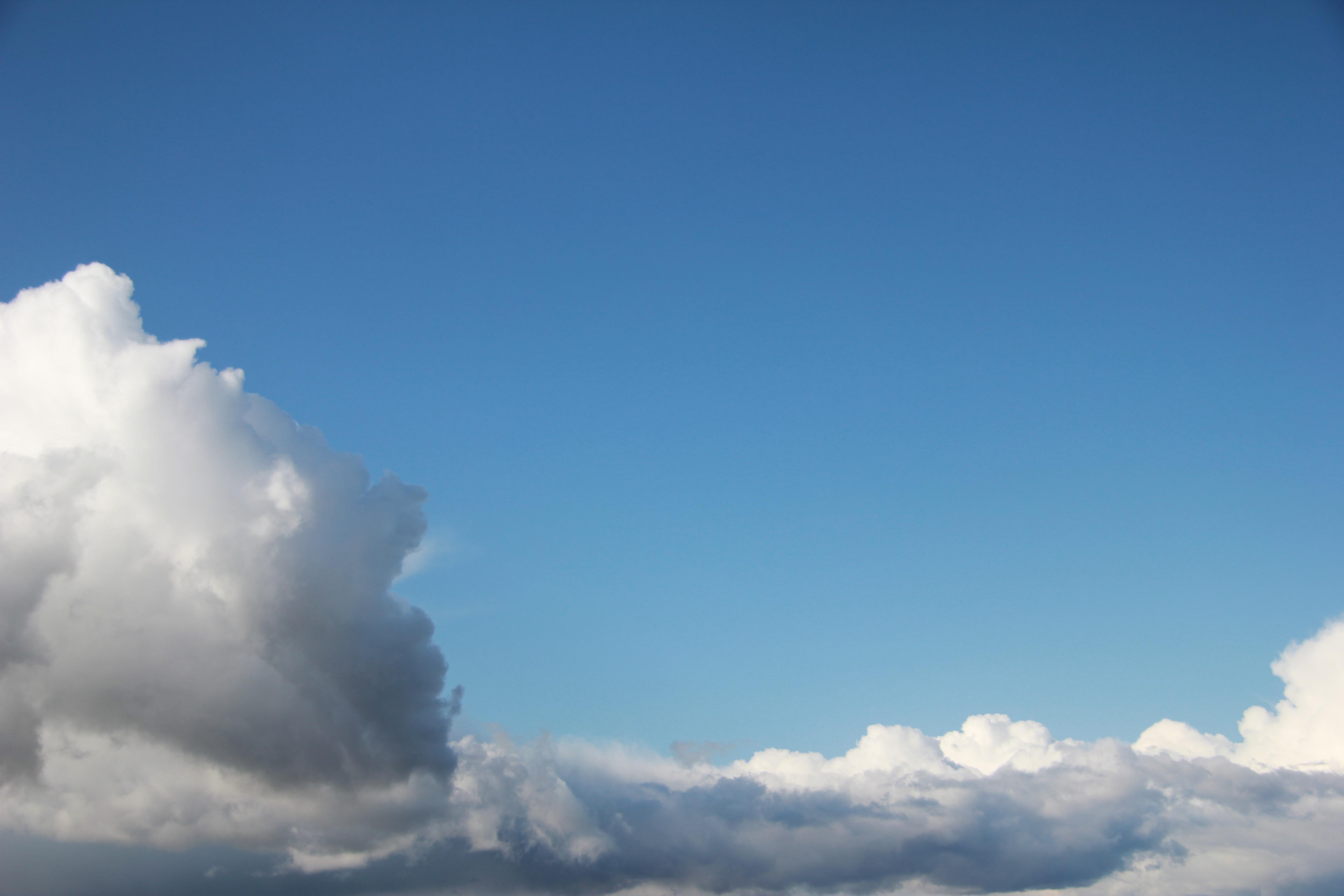 голубое дождливое небо (8)