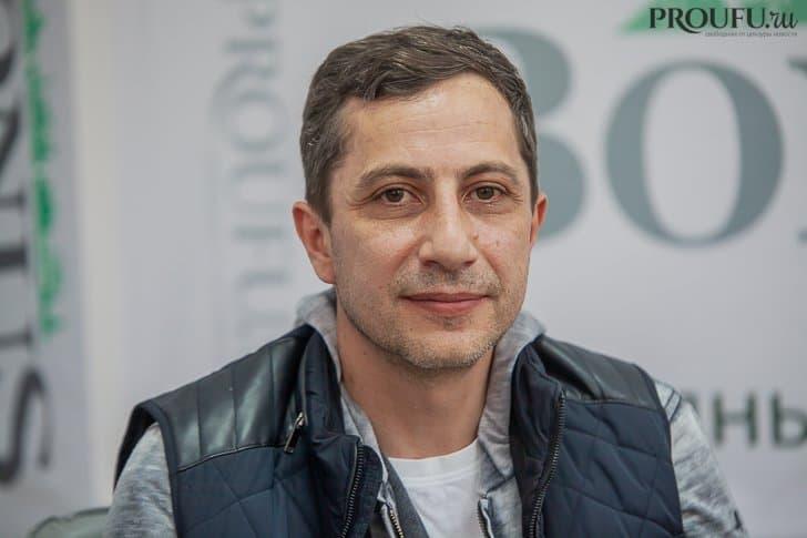 linich andrej yurevich