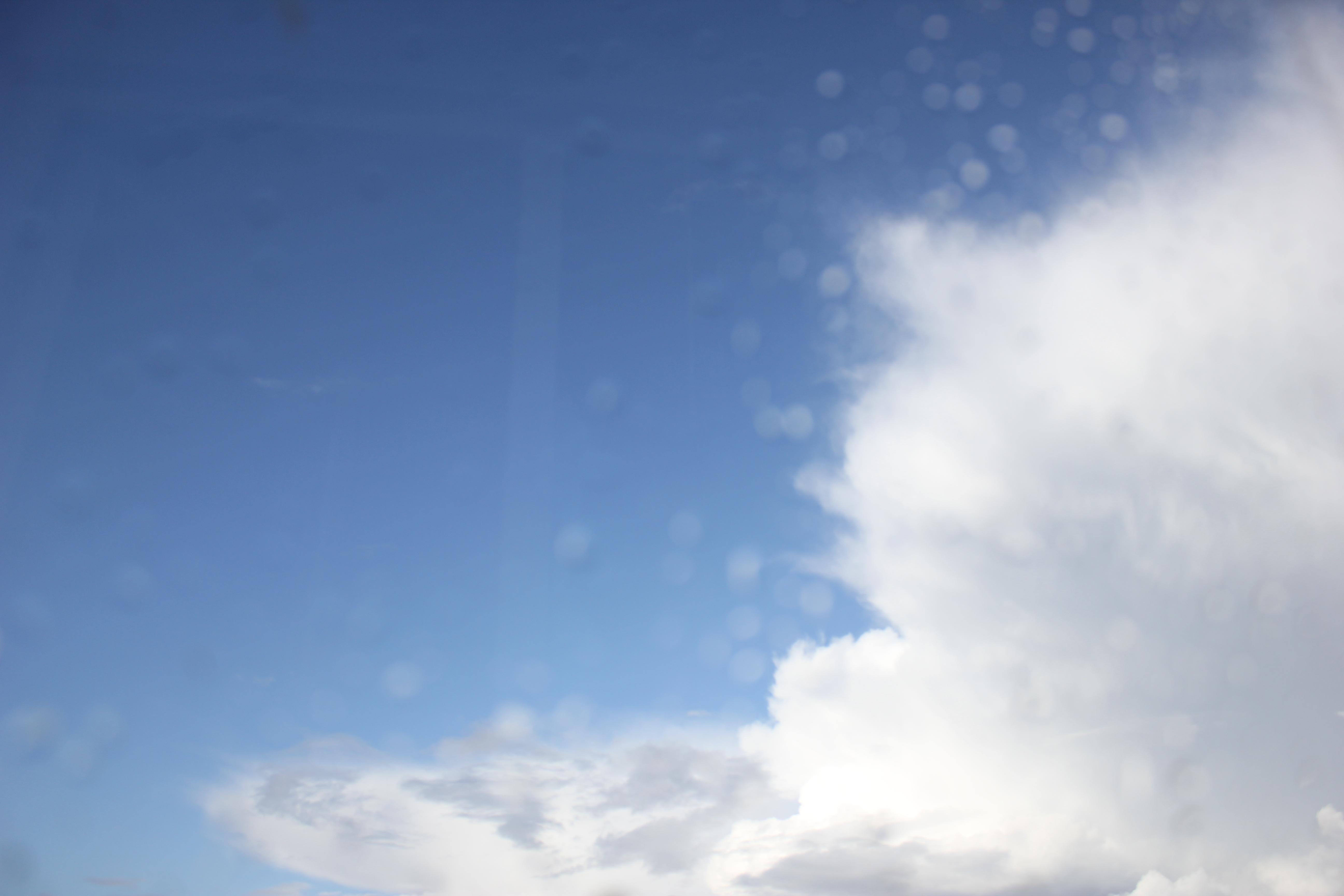 небо облока (1)