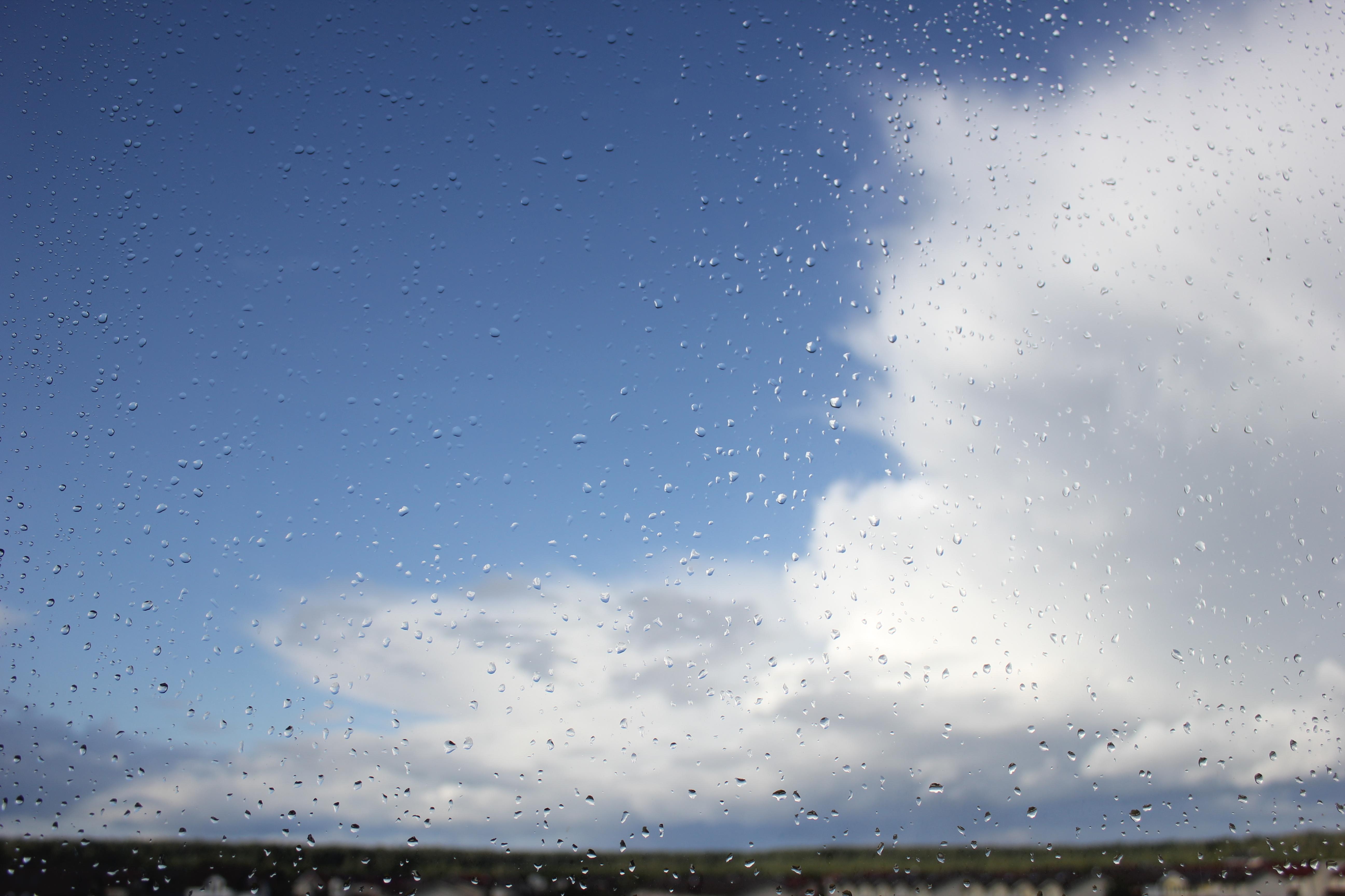 небо облока (2)