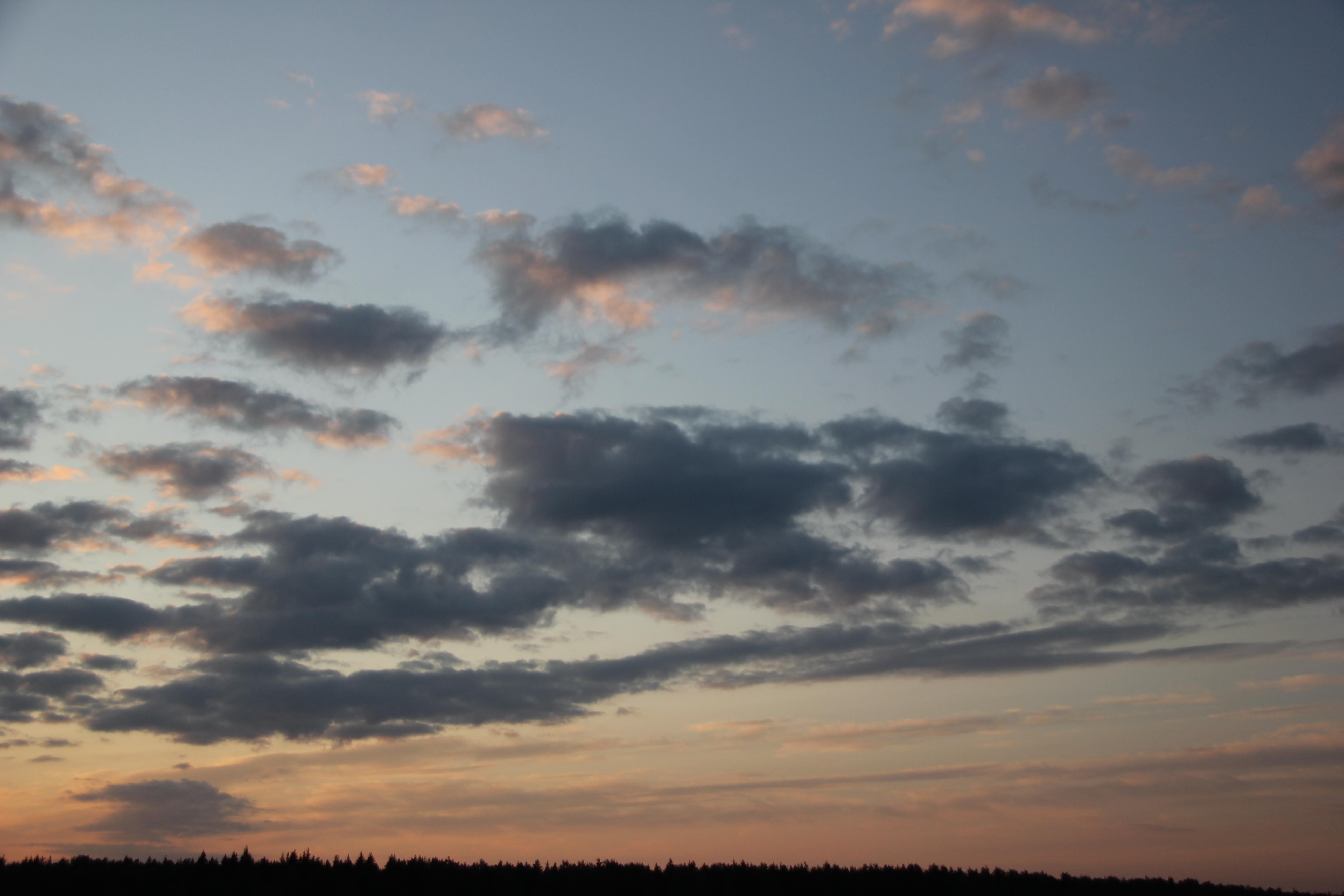 небо после захода солнца (1)