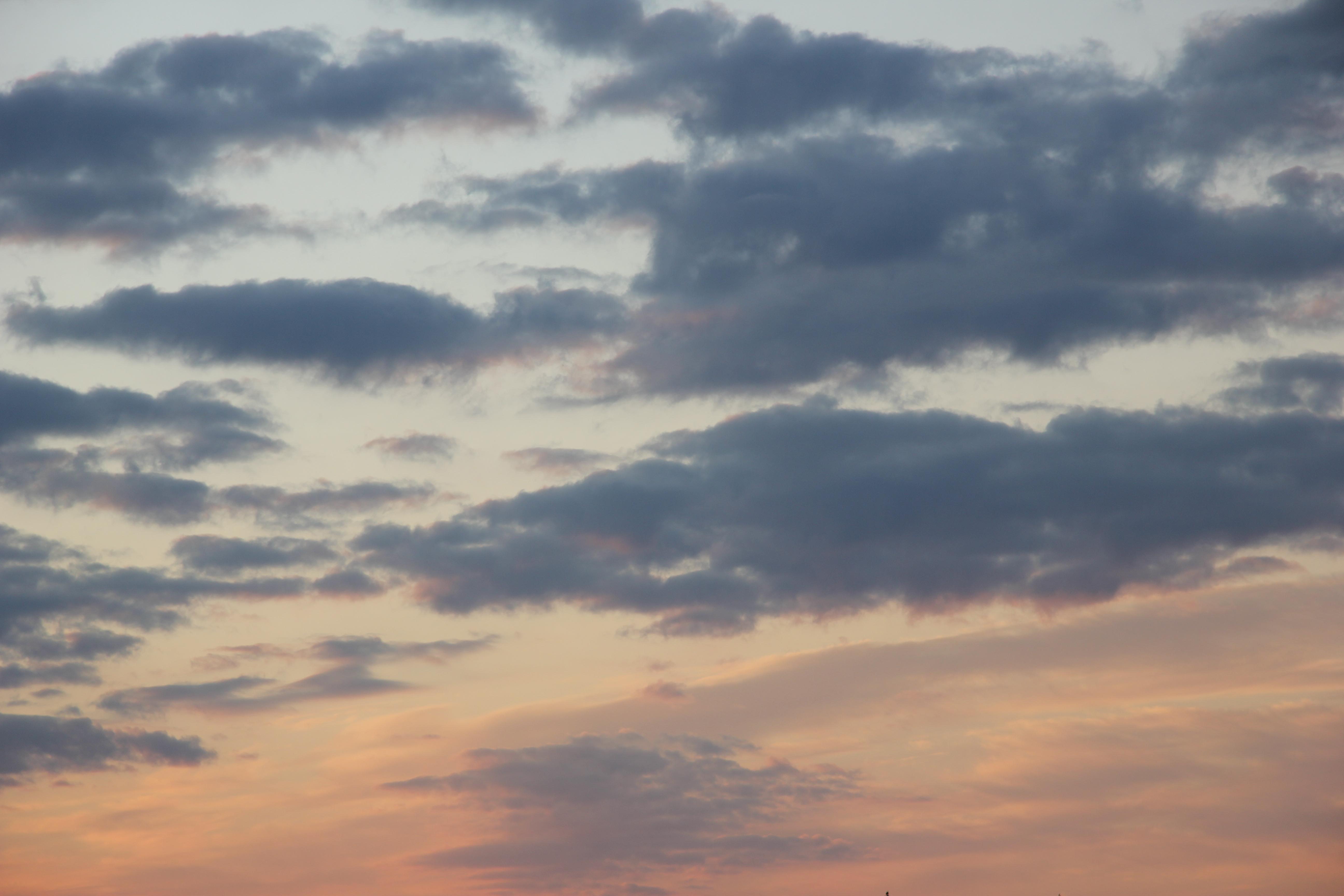 небо после захода солнца (17)