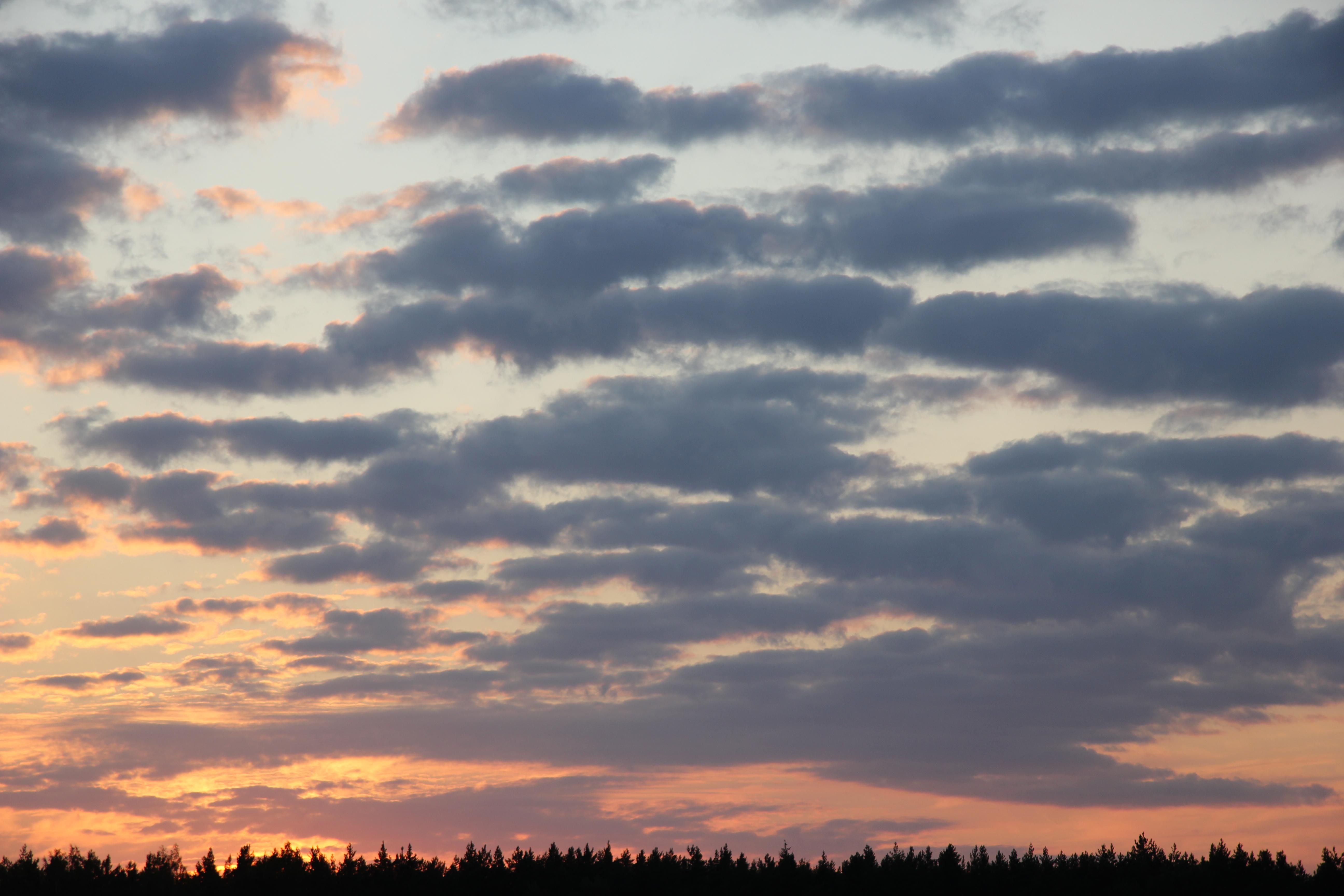 небо после захода солнца (24)