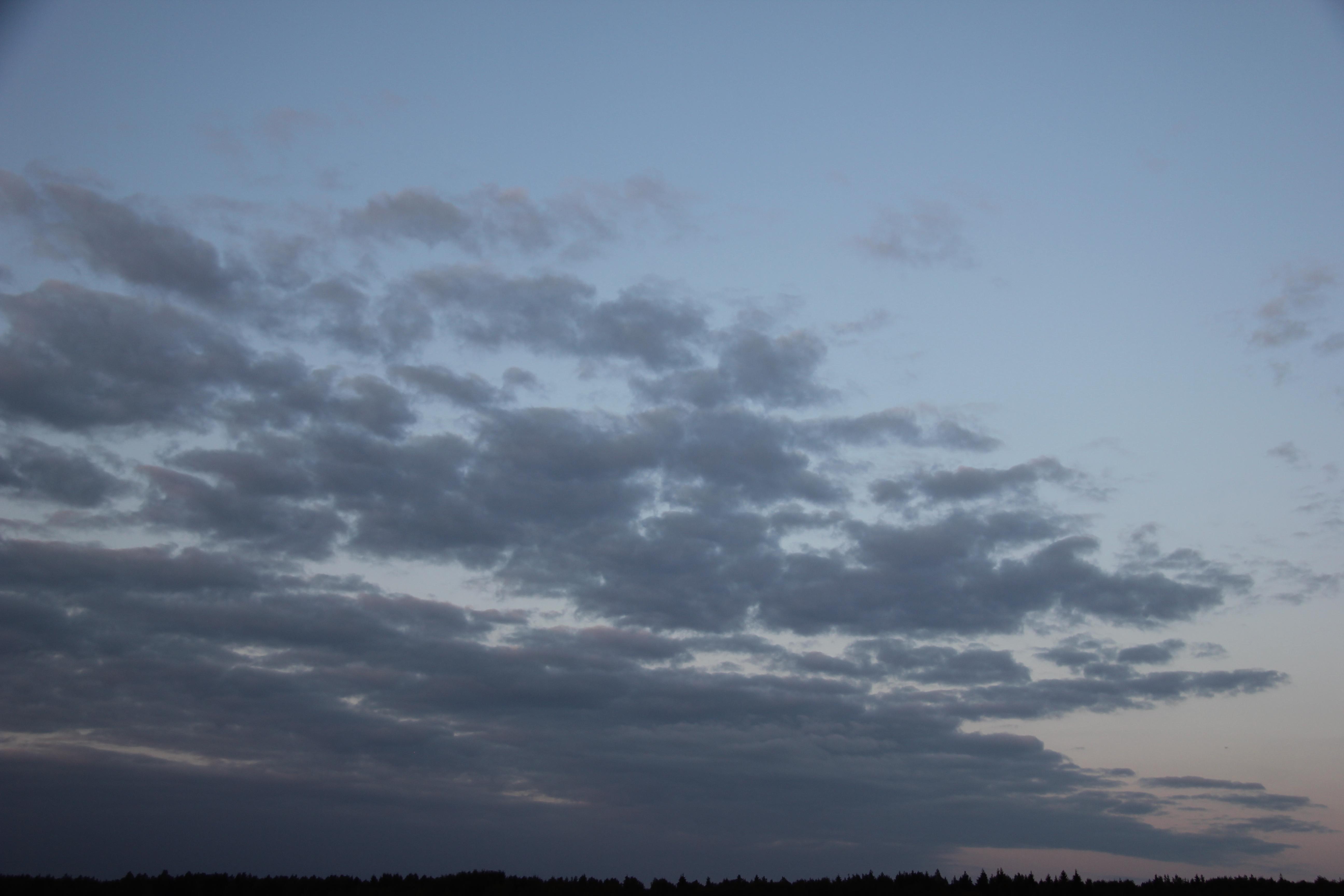 небо после захода солнца (30)
