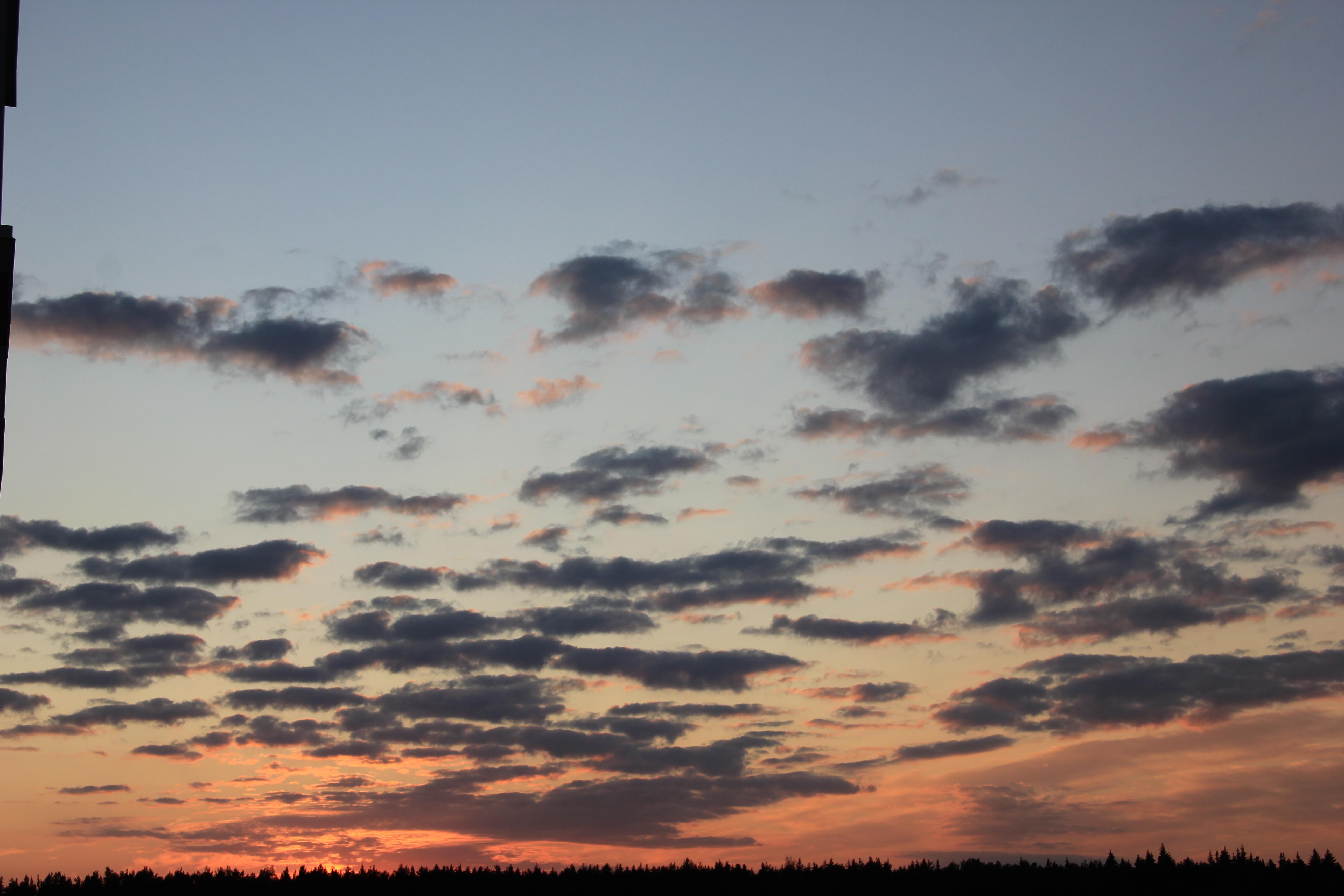 небо после захода солнца (48)
