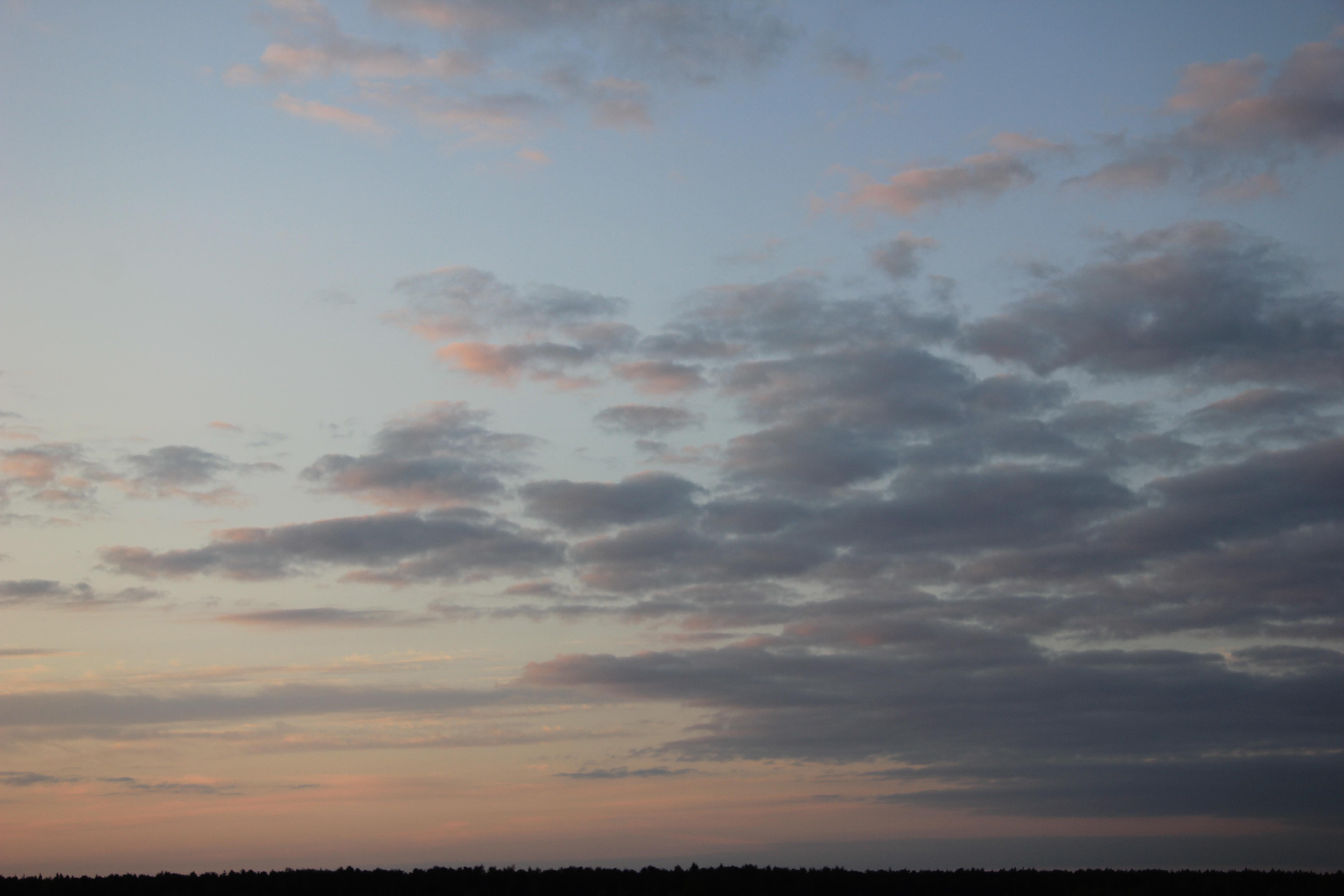 небо после захода солнца (56)