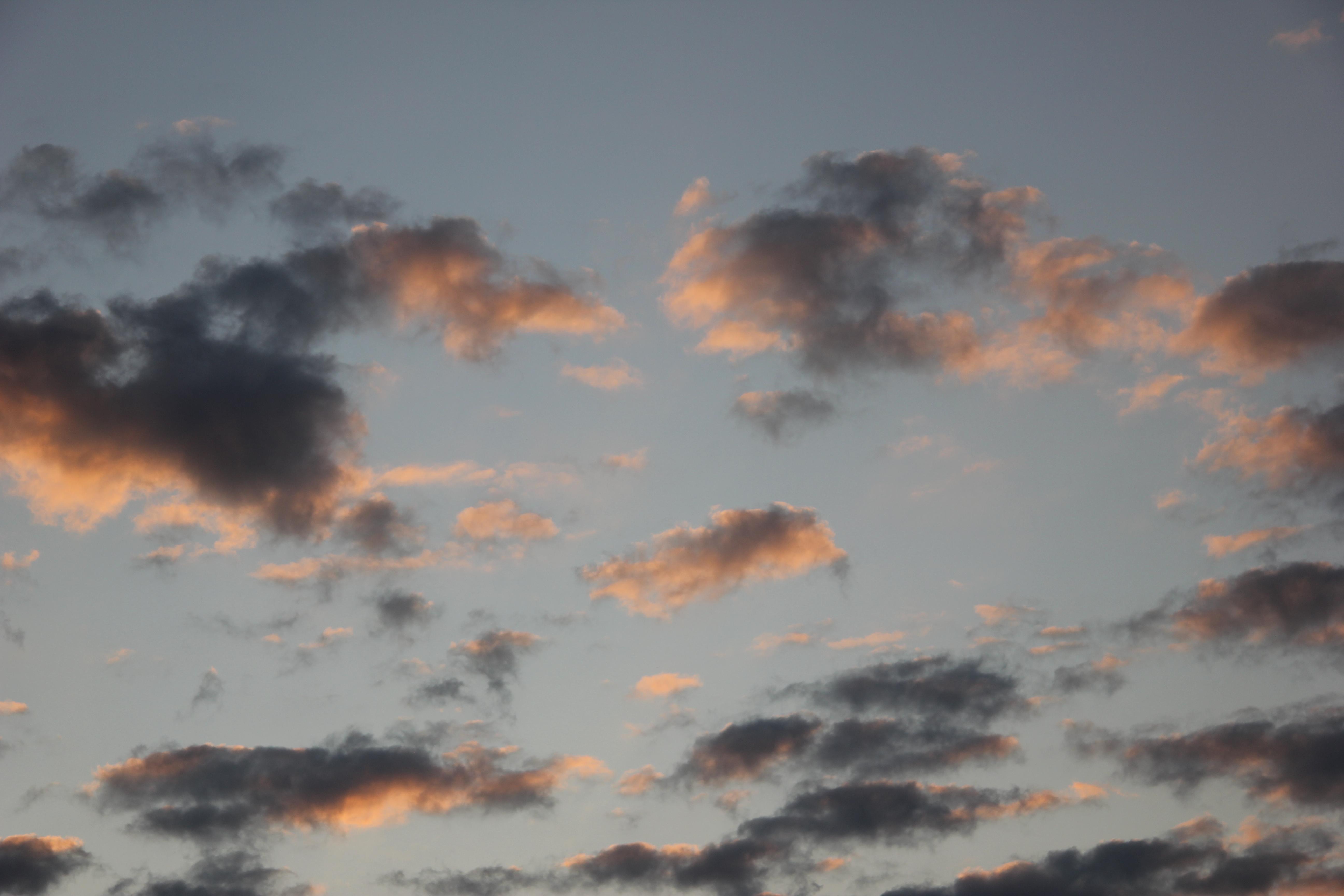 небо после захода солнца (6)