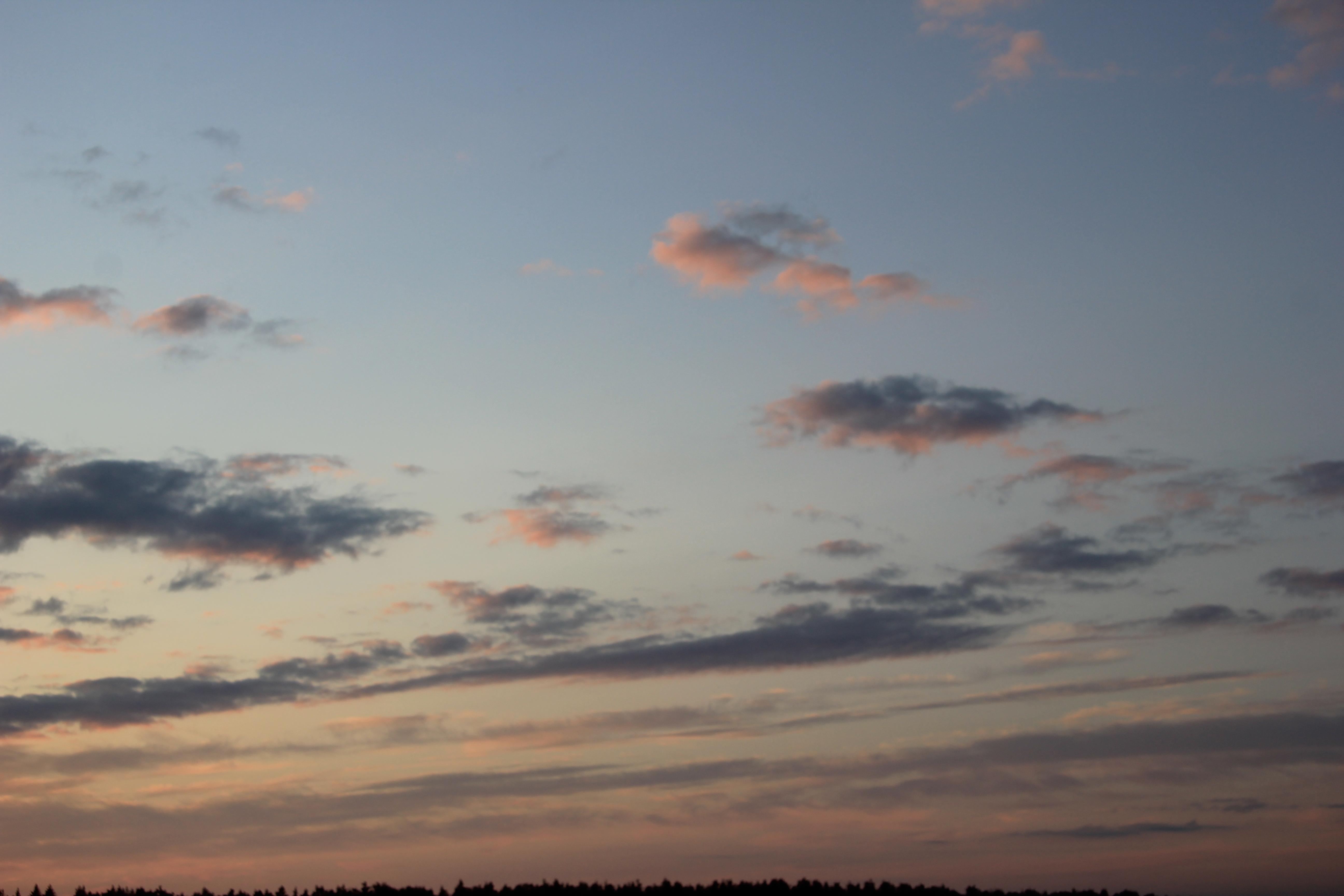 небо после захода солнца (64)