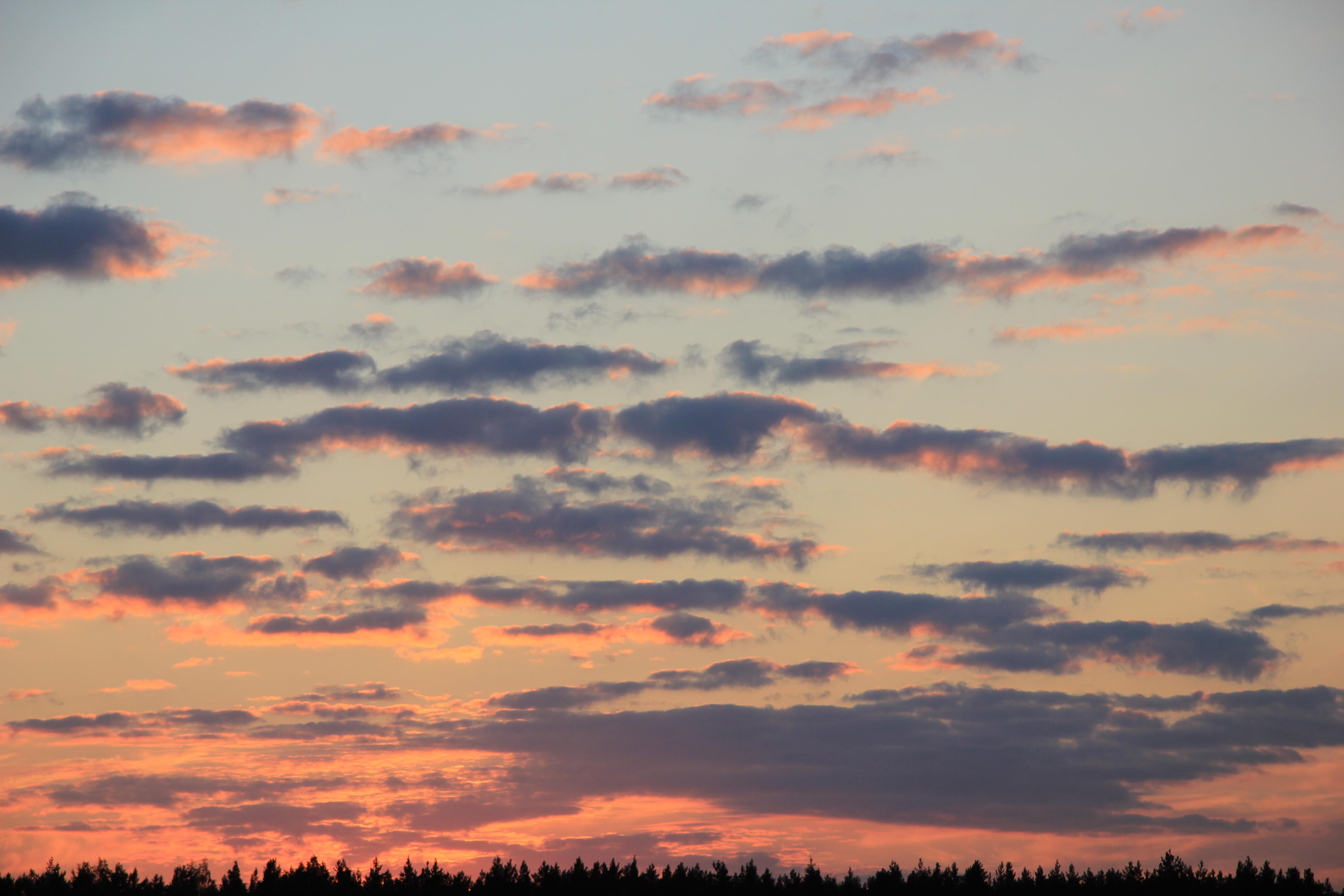 небо после захода солнца (65)
