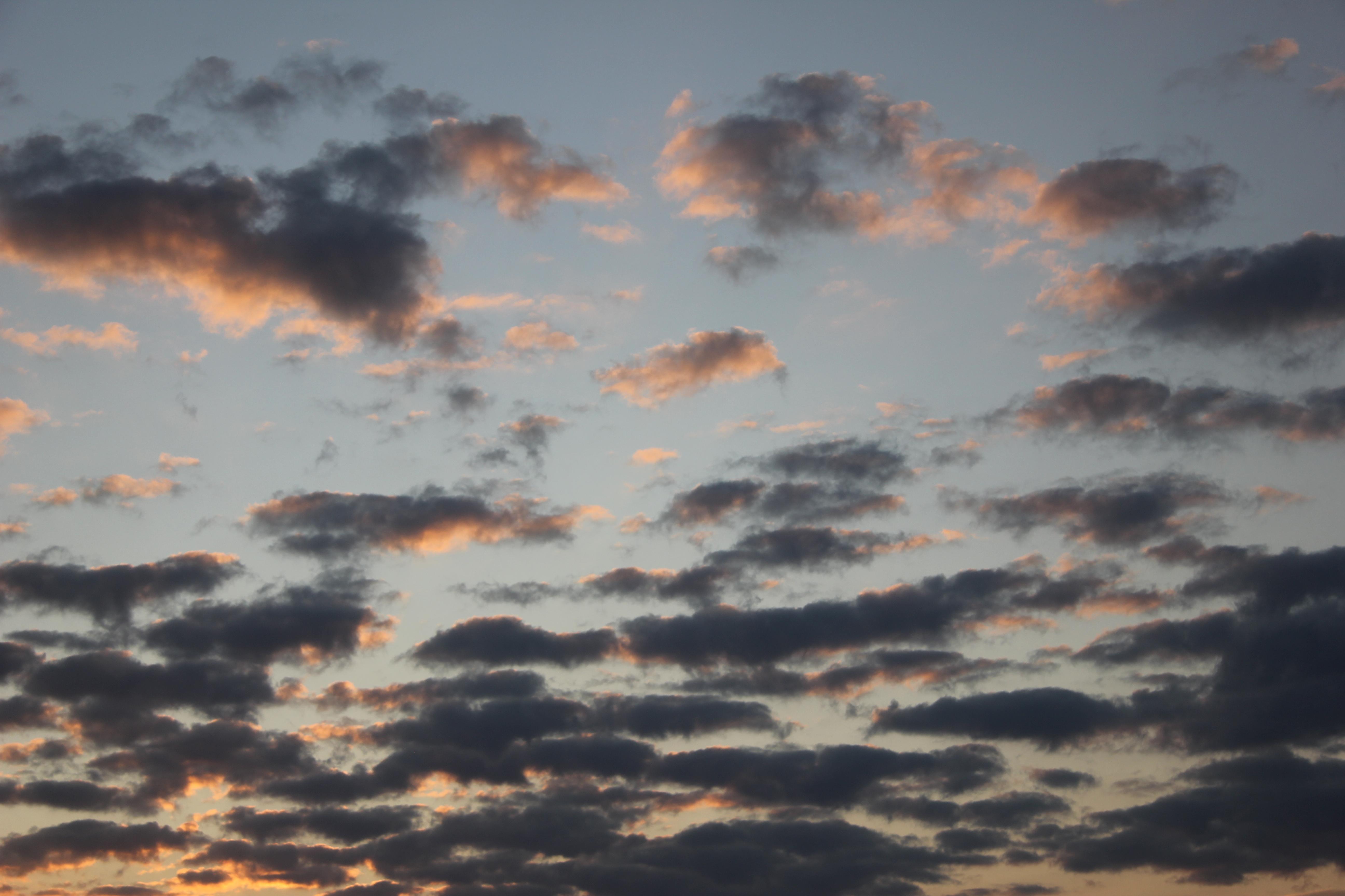 небо после захода солнца (7)