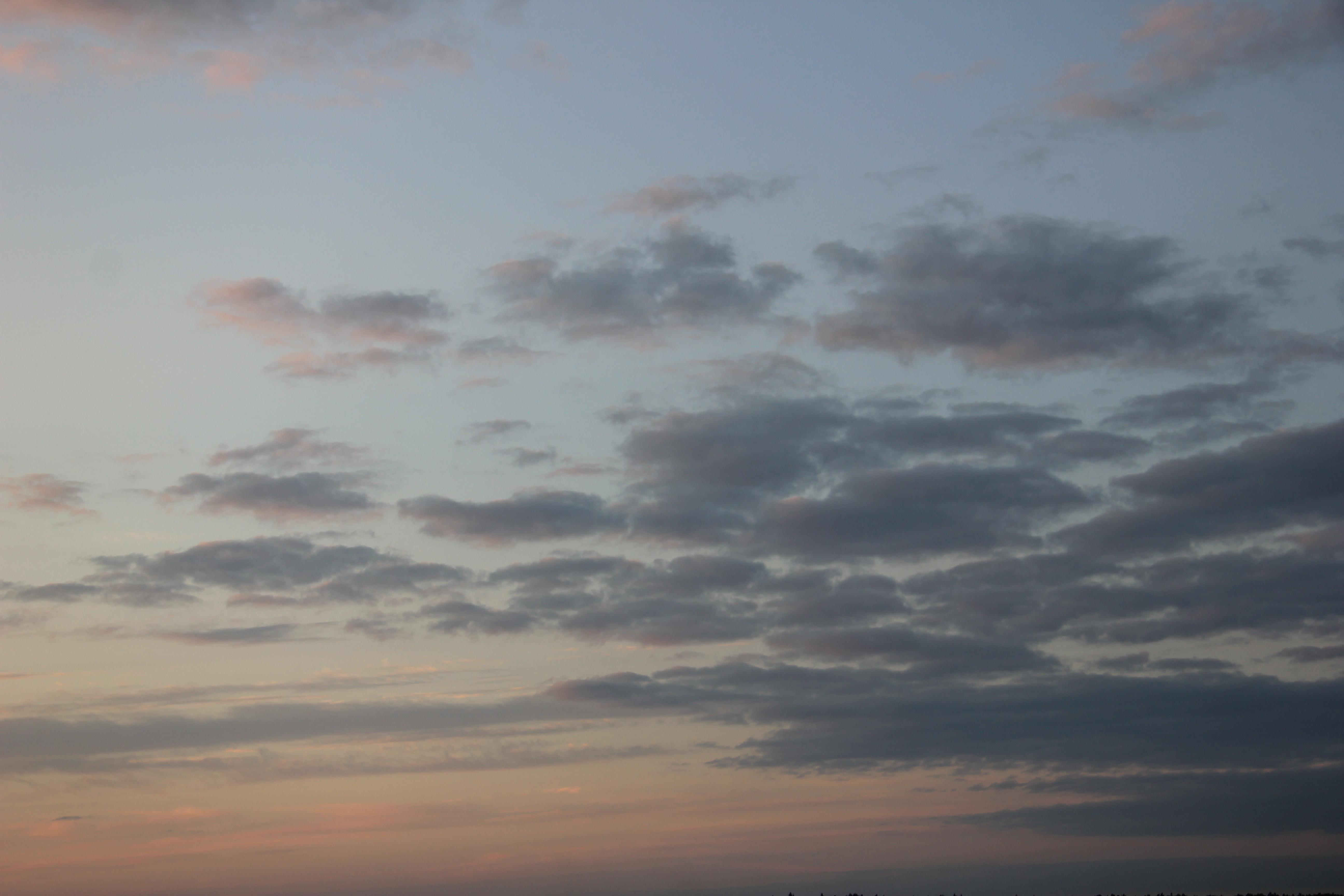 небо после захода солнца (71)