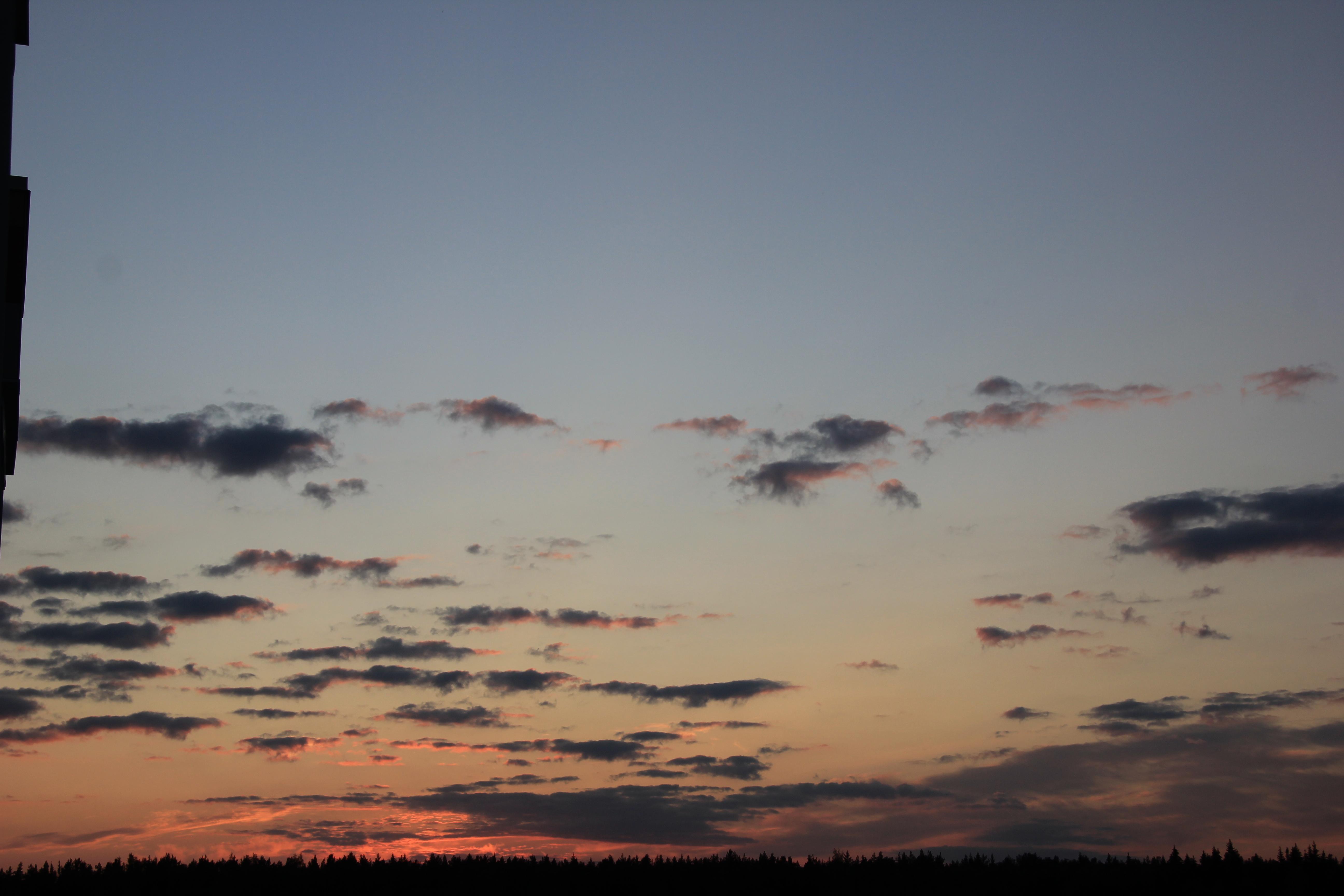небо после захода солнца (74)