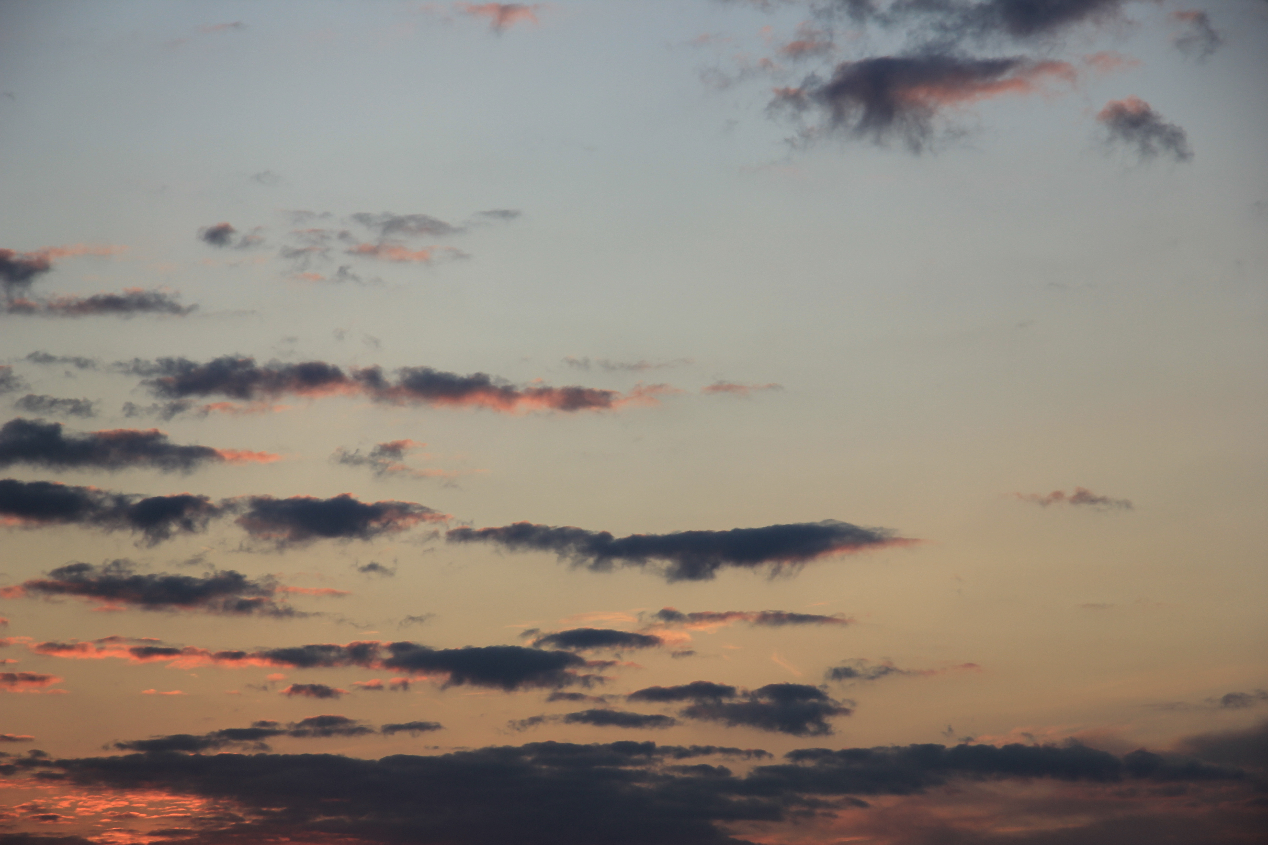 небо после захода солнца (77)
