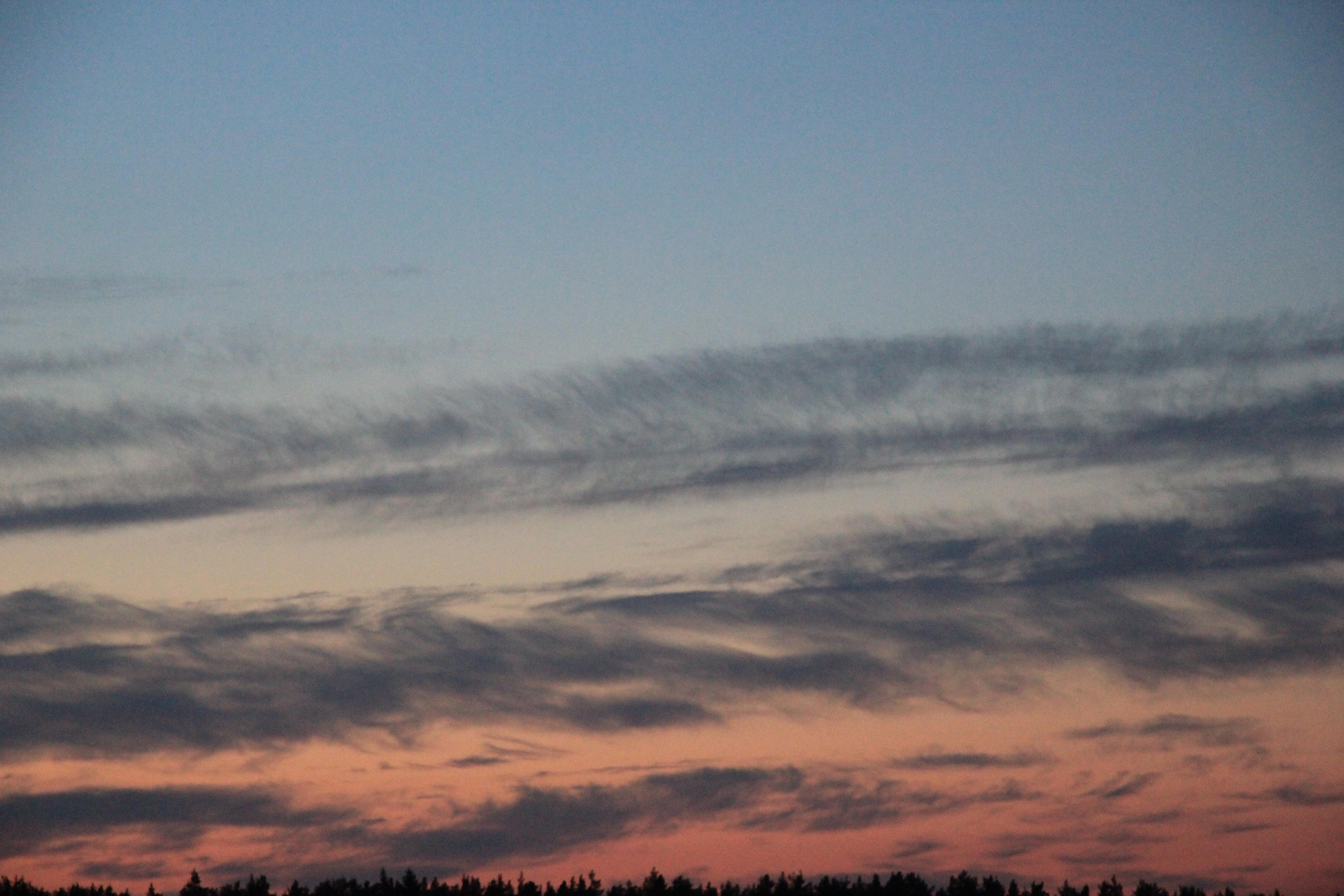 небо после захода солнца (79)