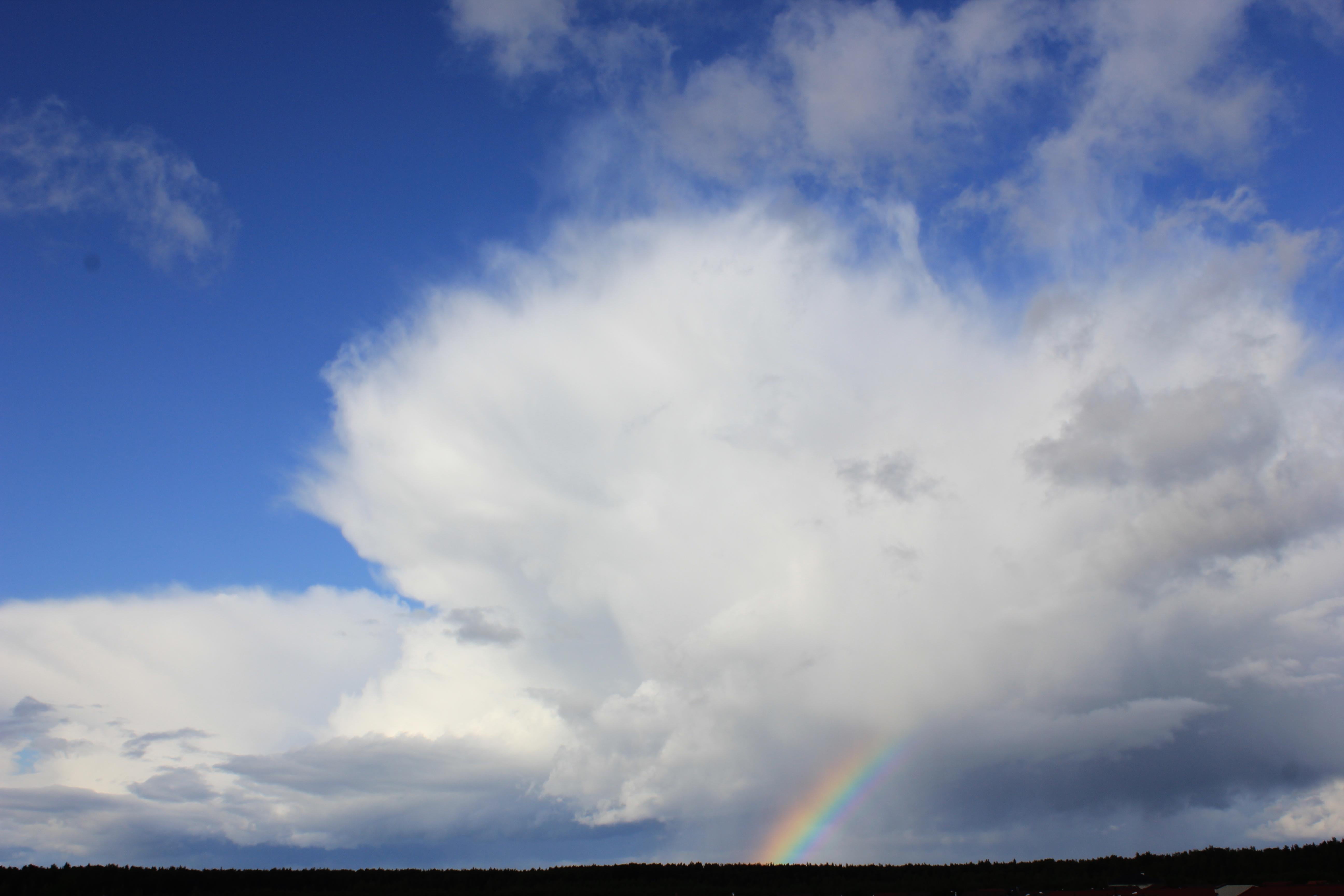 удивителное небо (2)