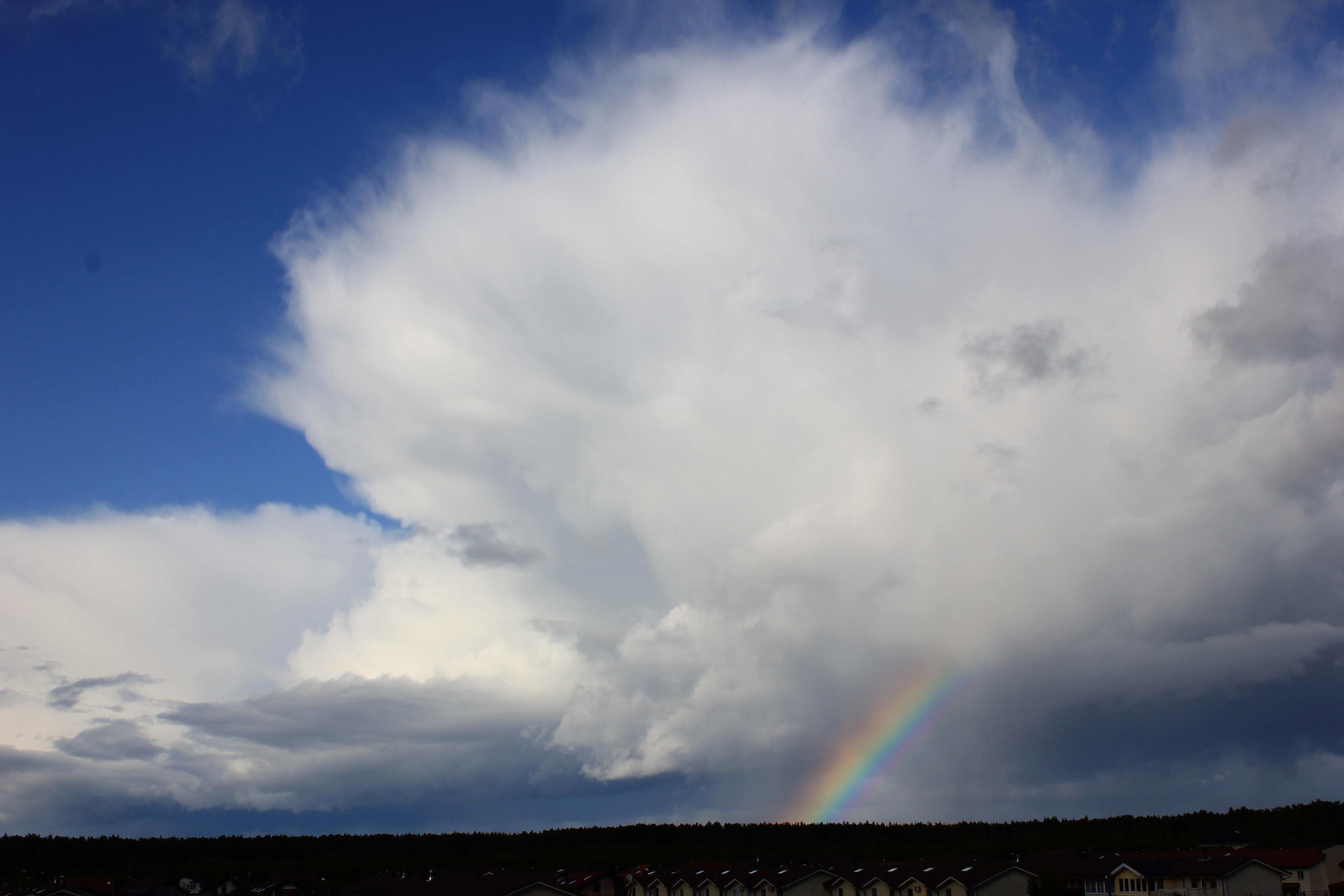 удивителное небо (5)