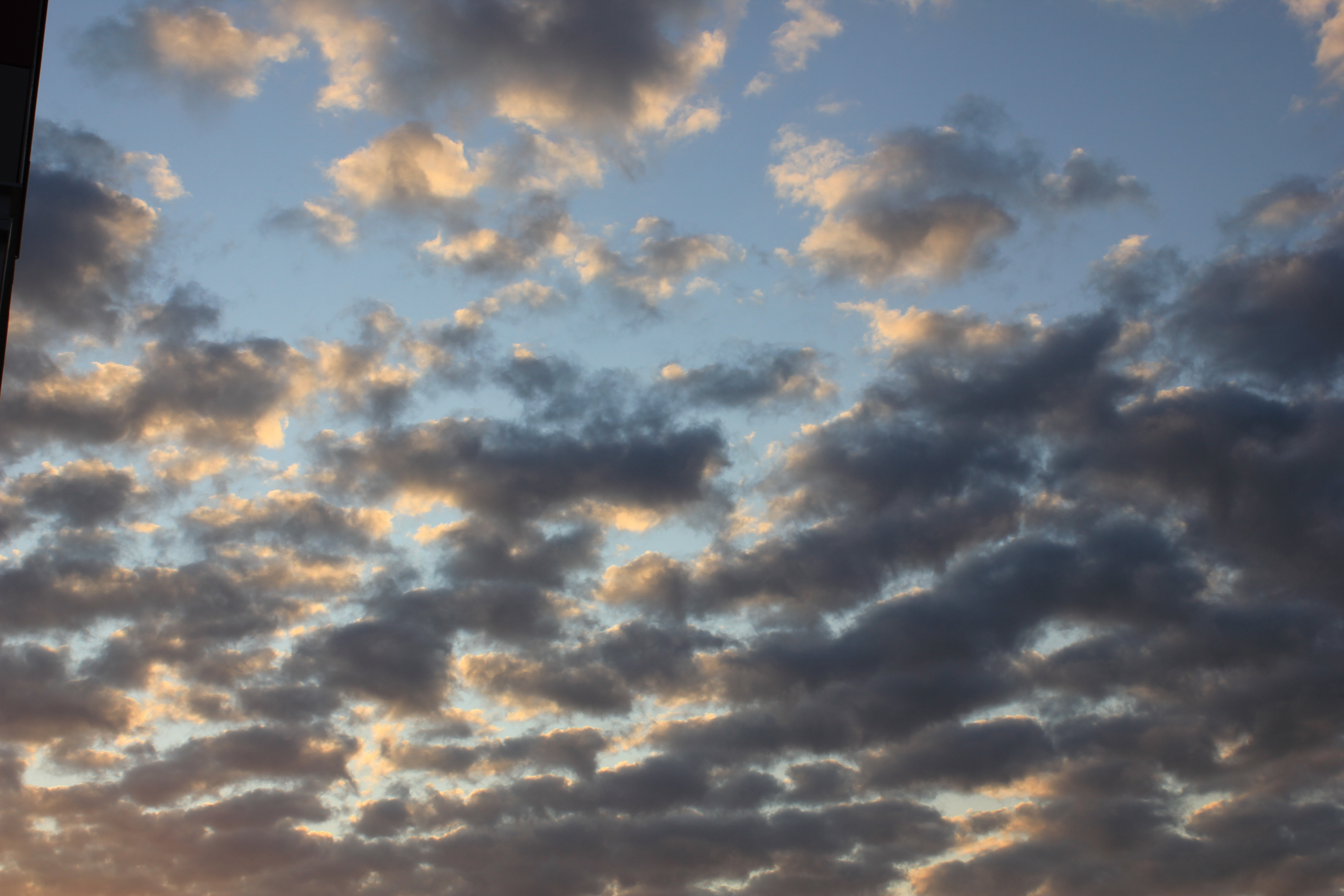 уходящее солнце в закат (27)