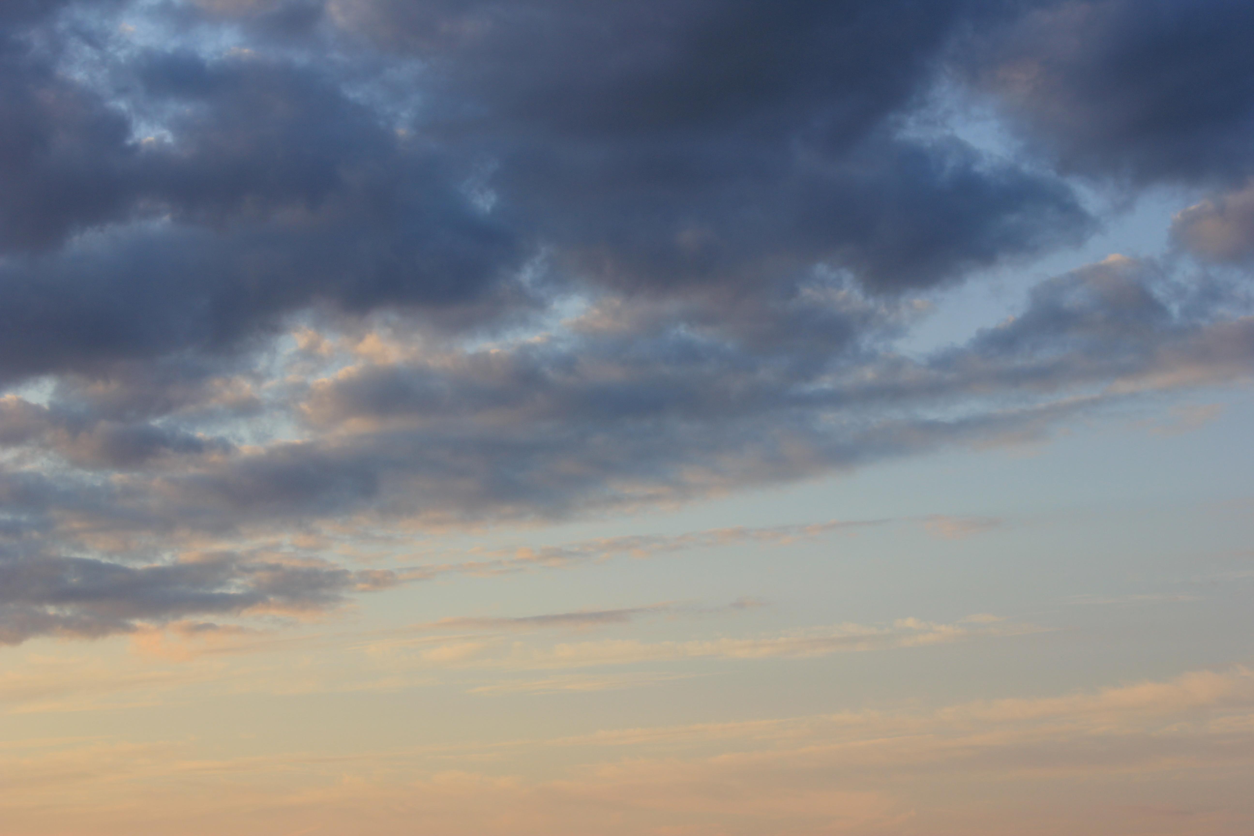 уходящее солнце в закат (38)