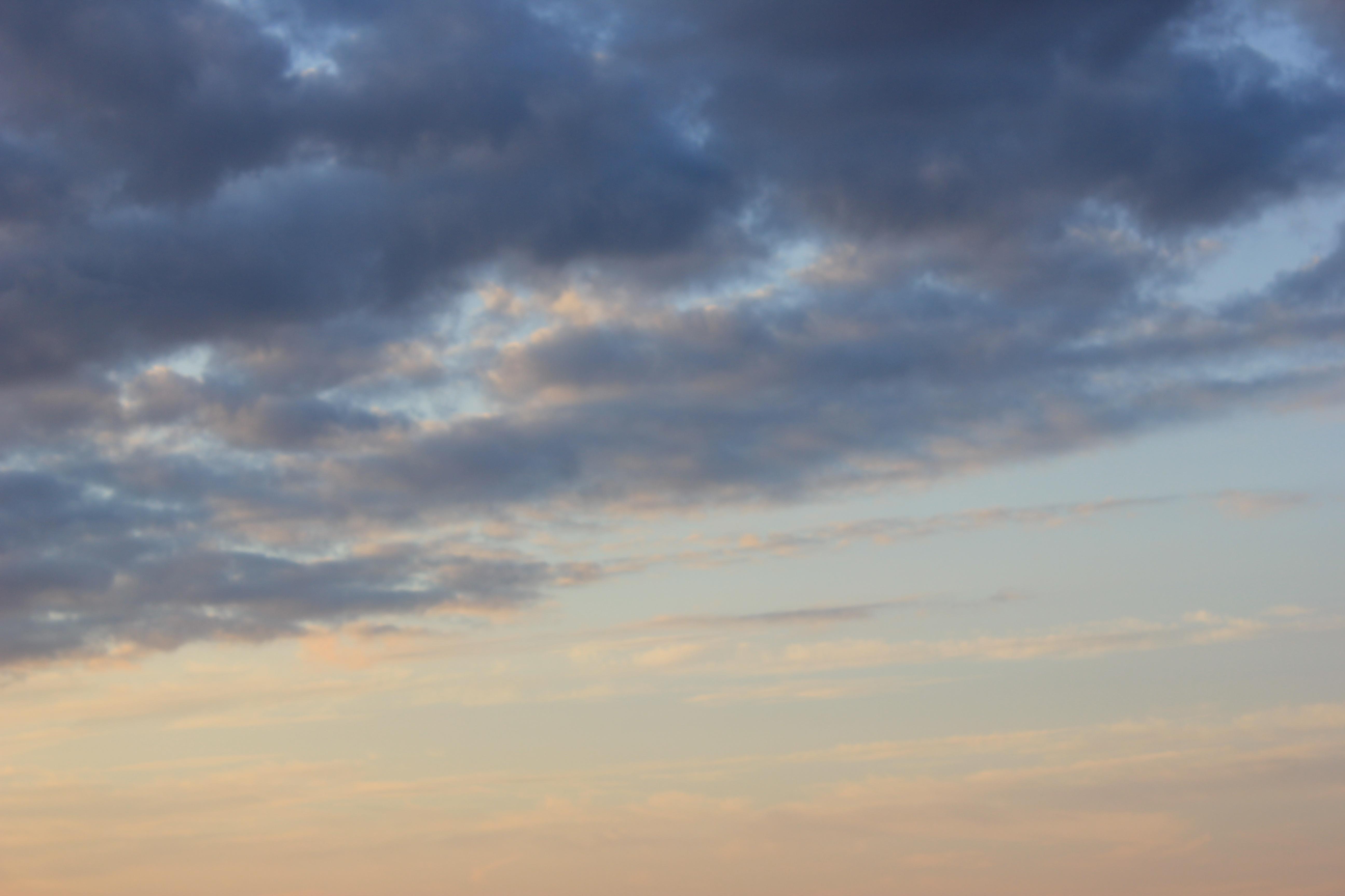 уходящее солнце в закат (39)