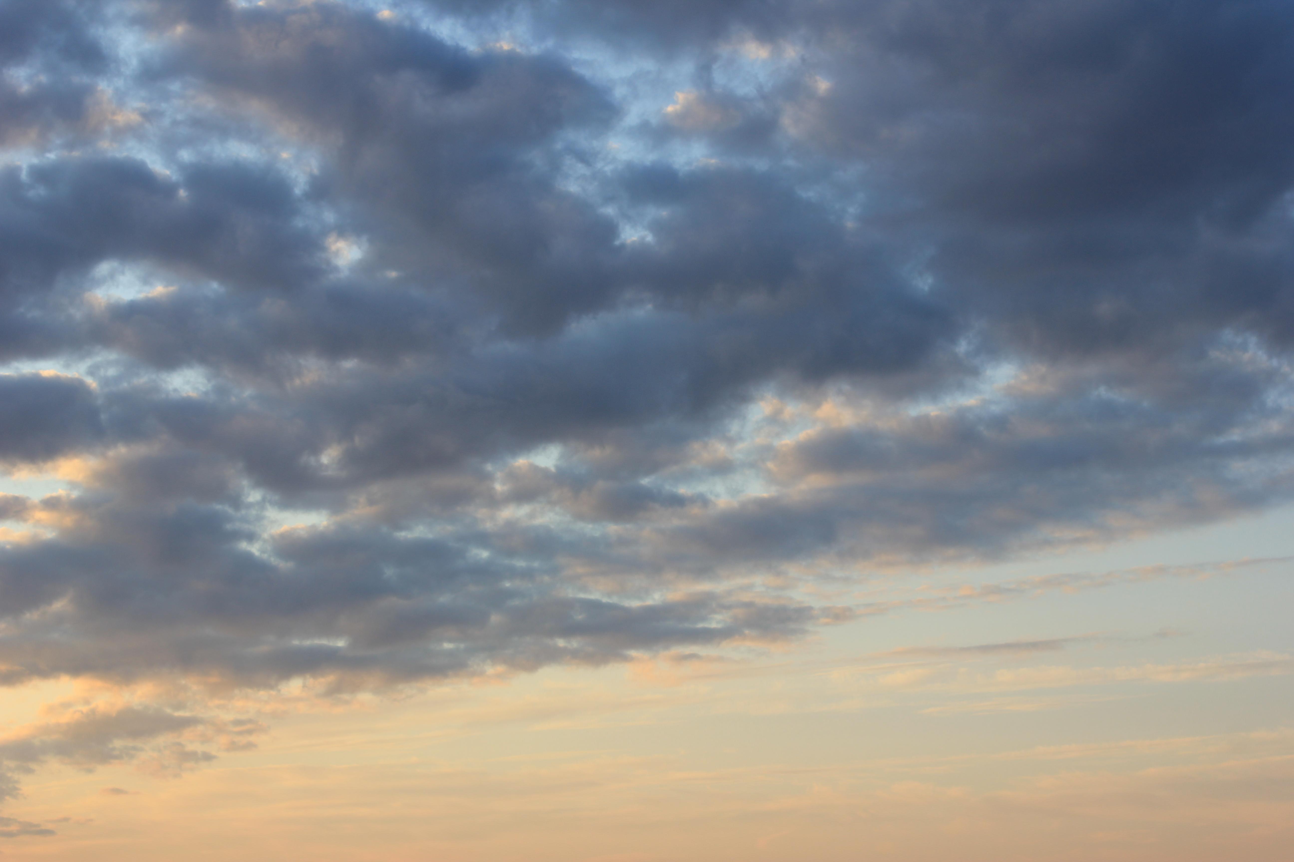 уходящее солнце в закат (40)