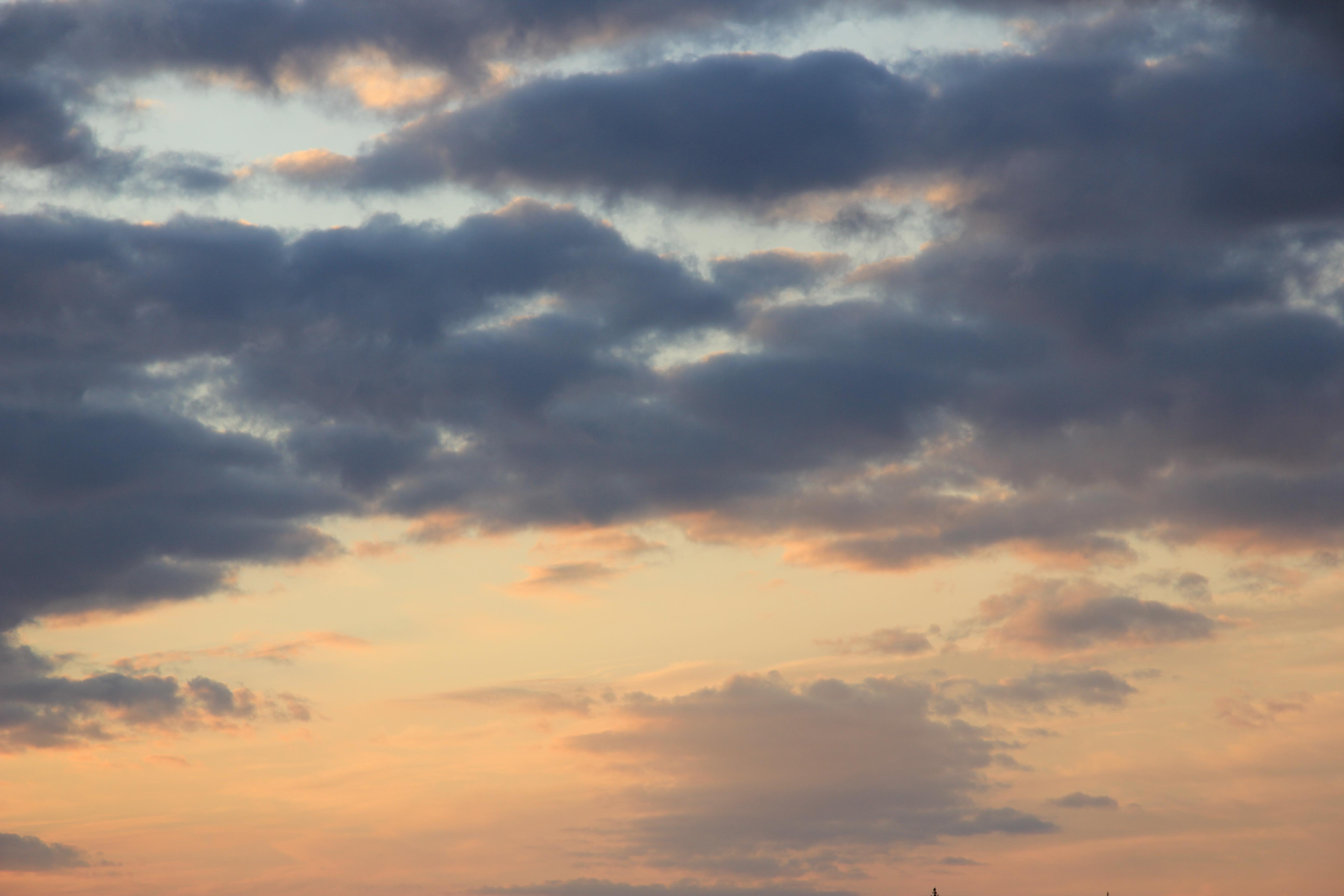 уходящее солнце в закат (53)