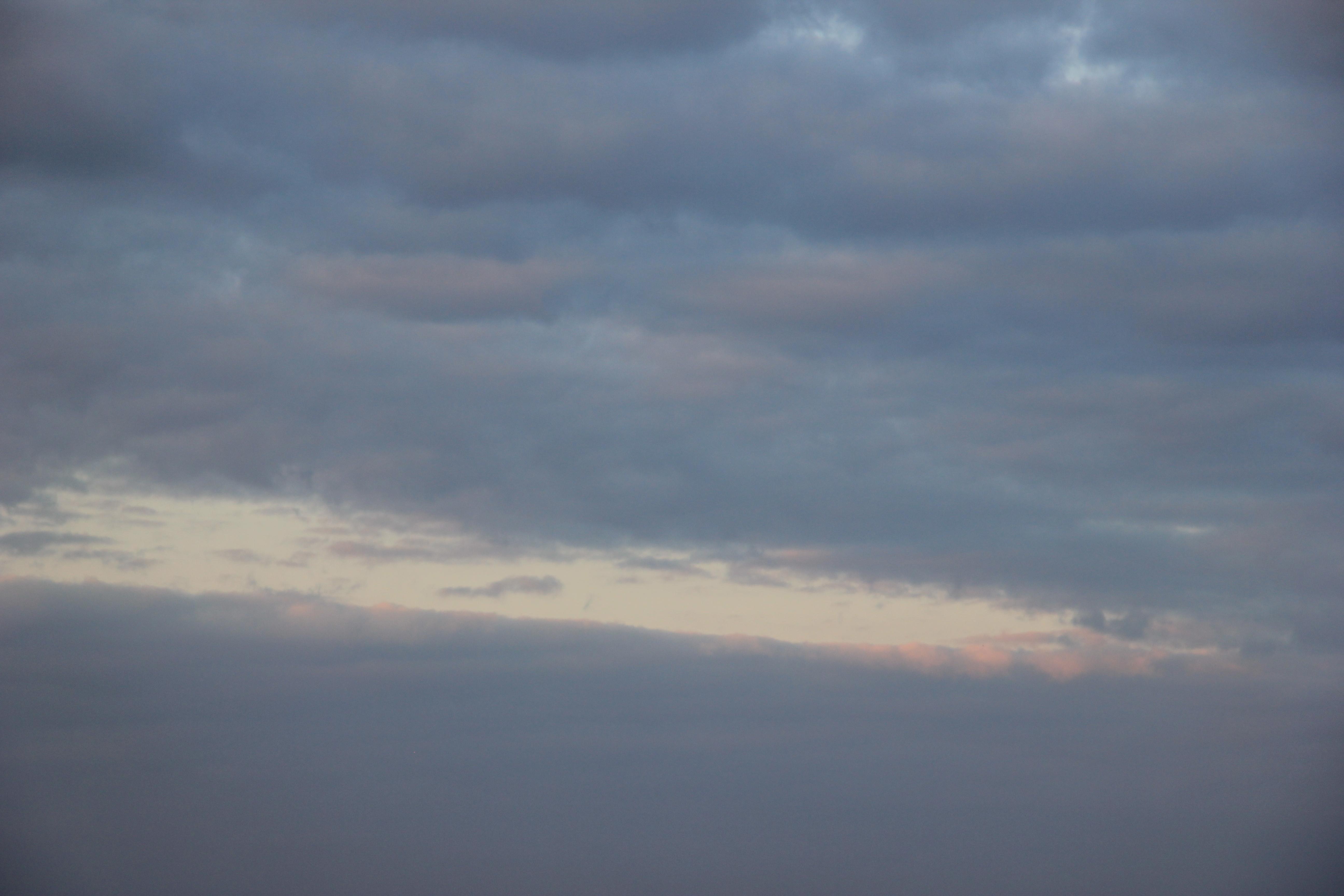 уходящее солнце в закат (6)