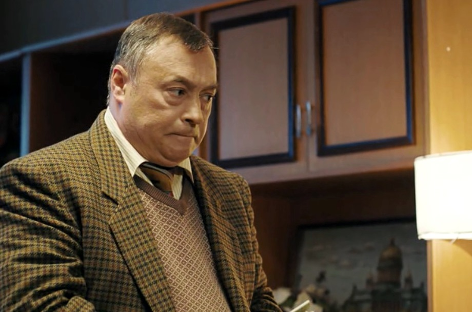vyacheslav leonidovich arkunov.