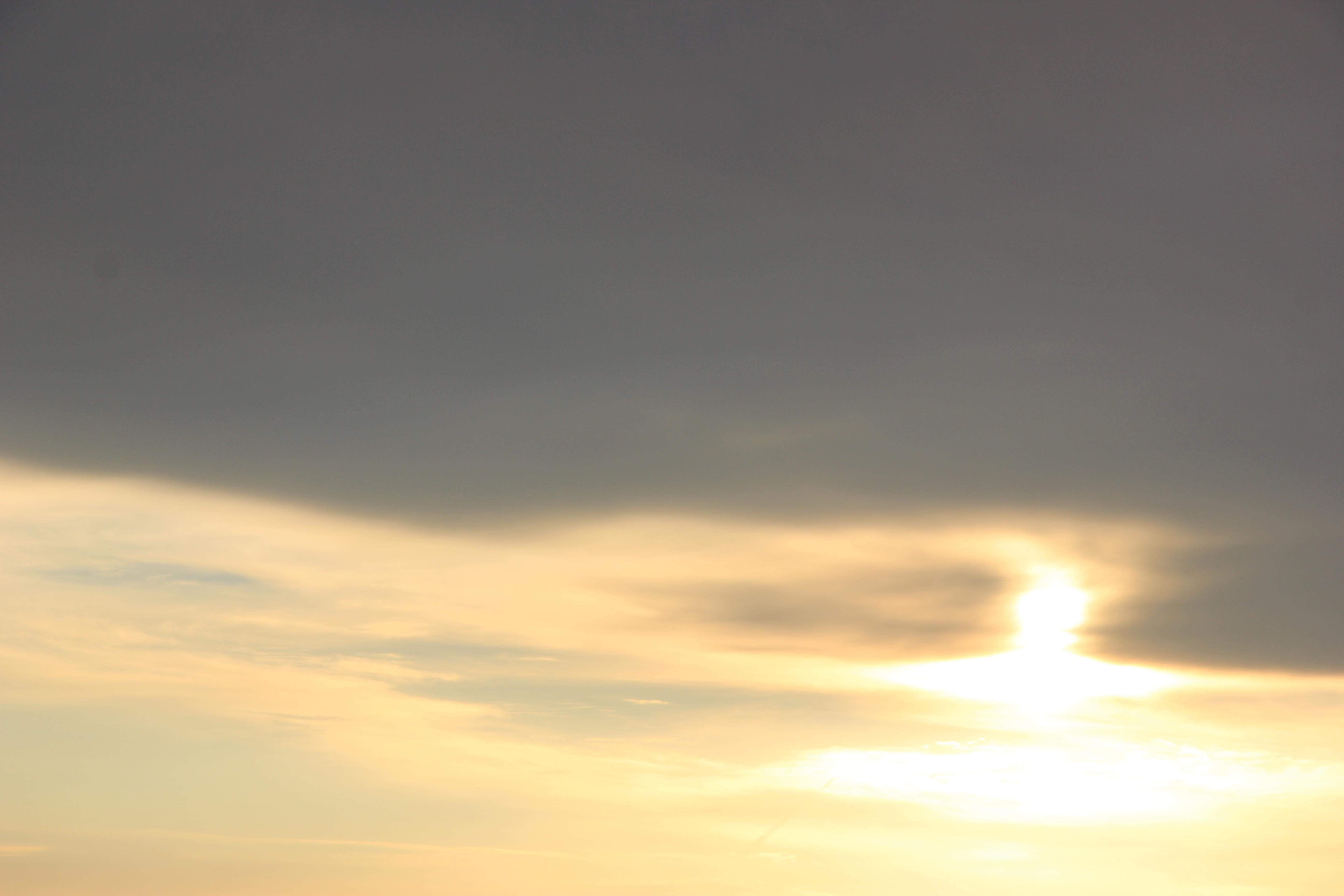 Яркое утреннее небо (107)