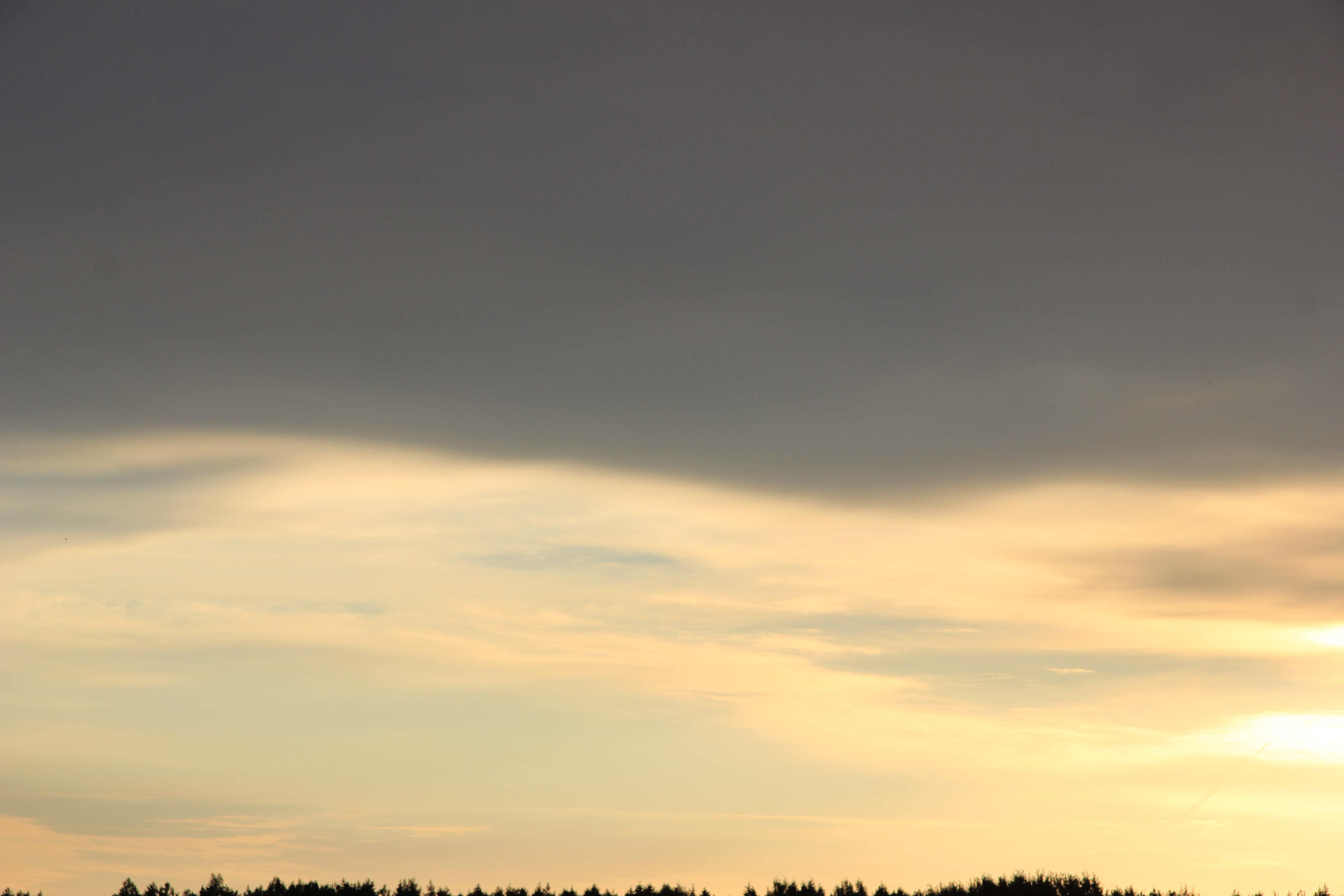 Яркое утреннее небо (108)