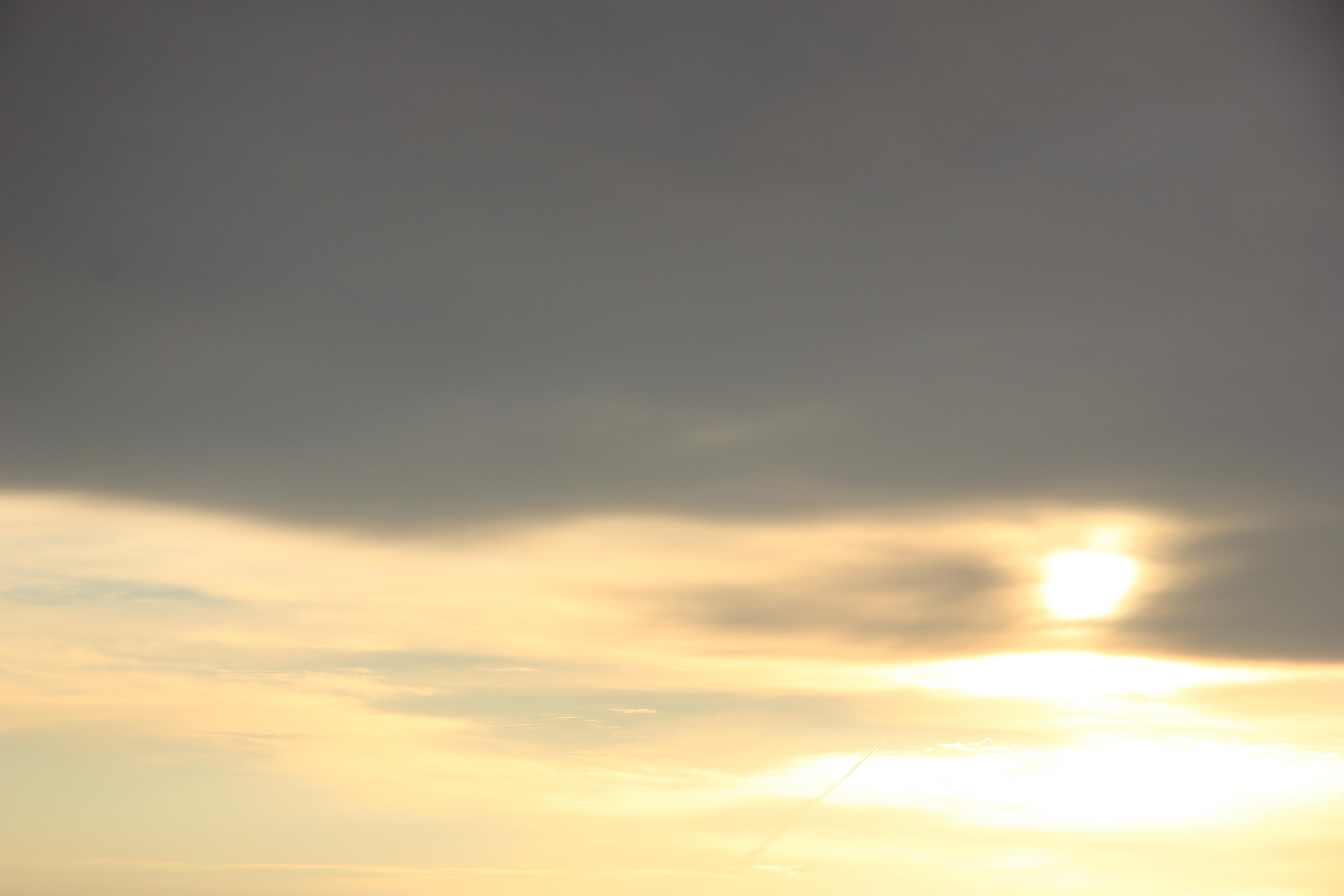 Яркое утреннее небо (111)