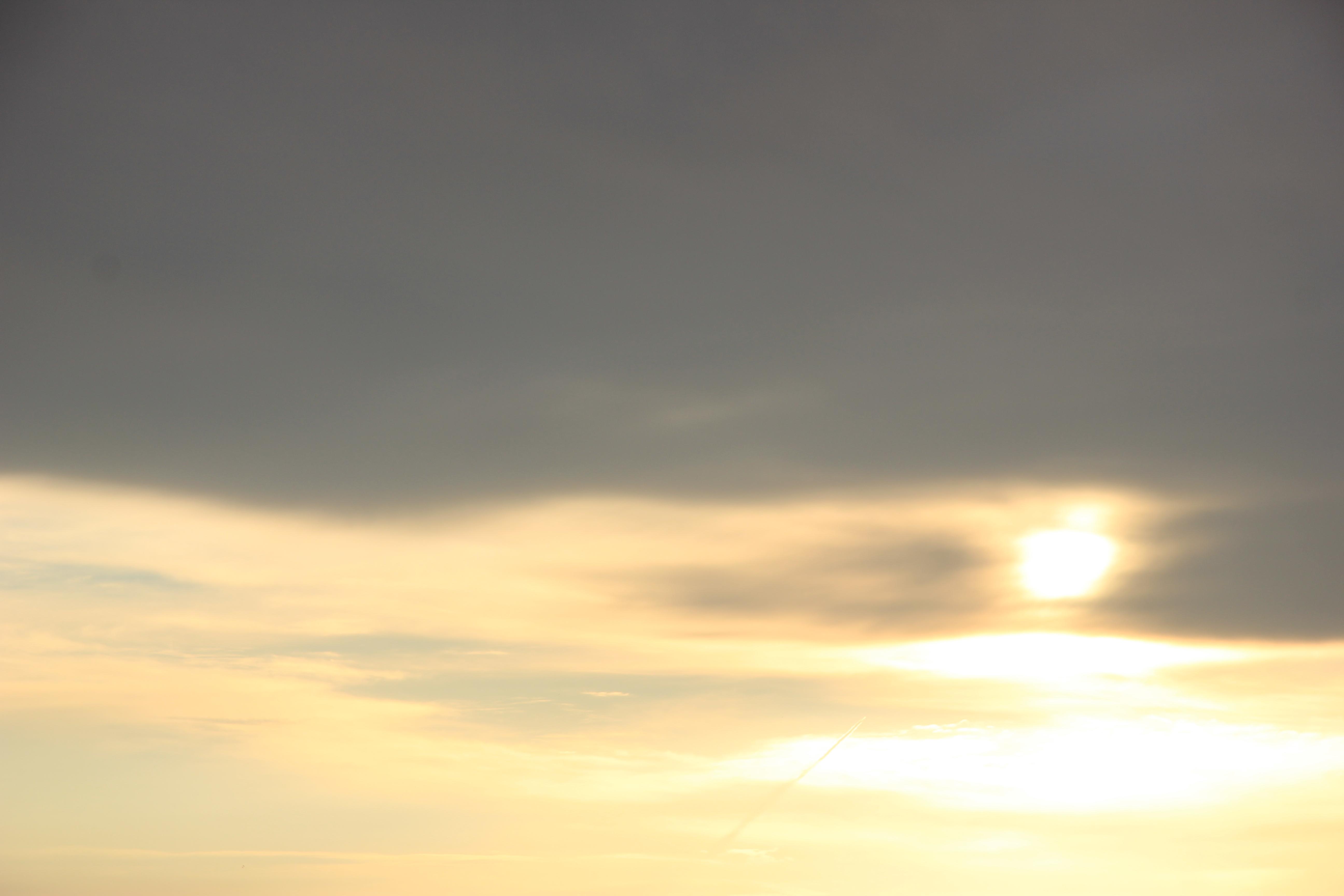 Яркое утреннее небо (112)